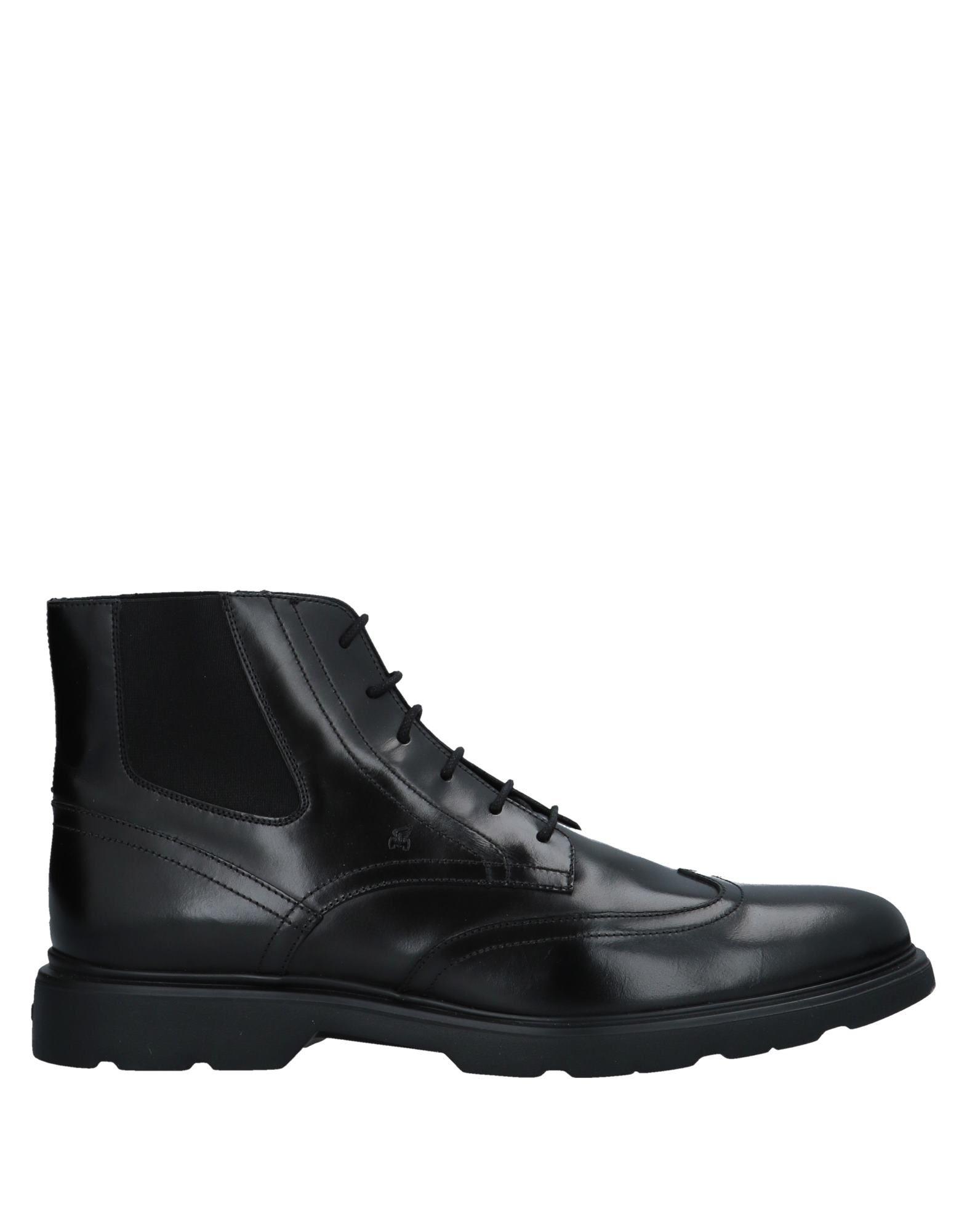 Hogan Stiefelette Herren  11536000DW Gute Qualität beliebte Schuhe