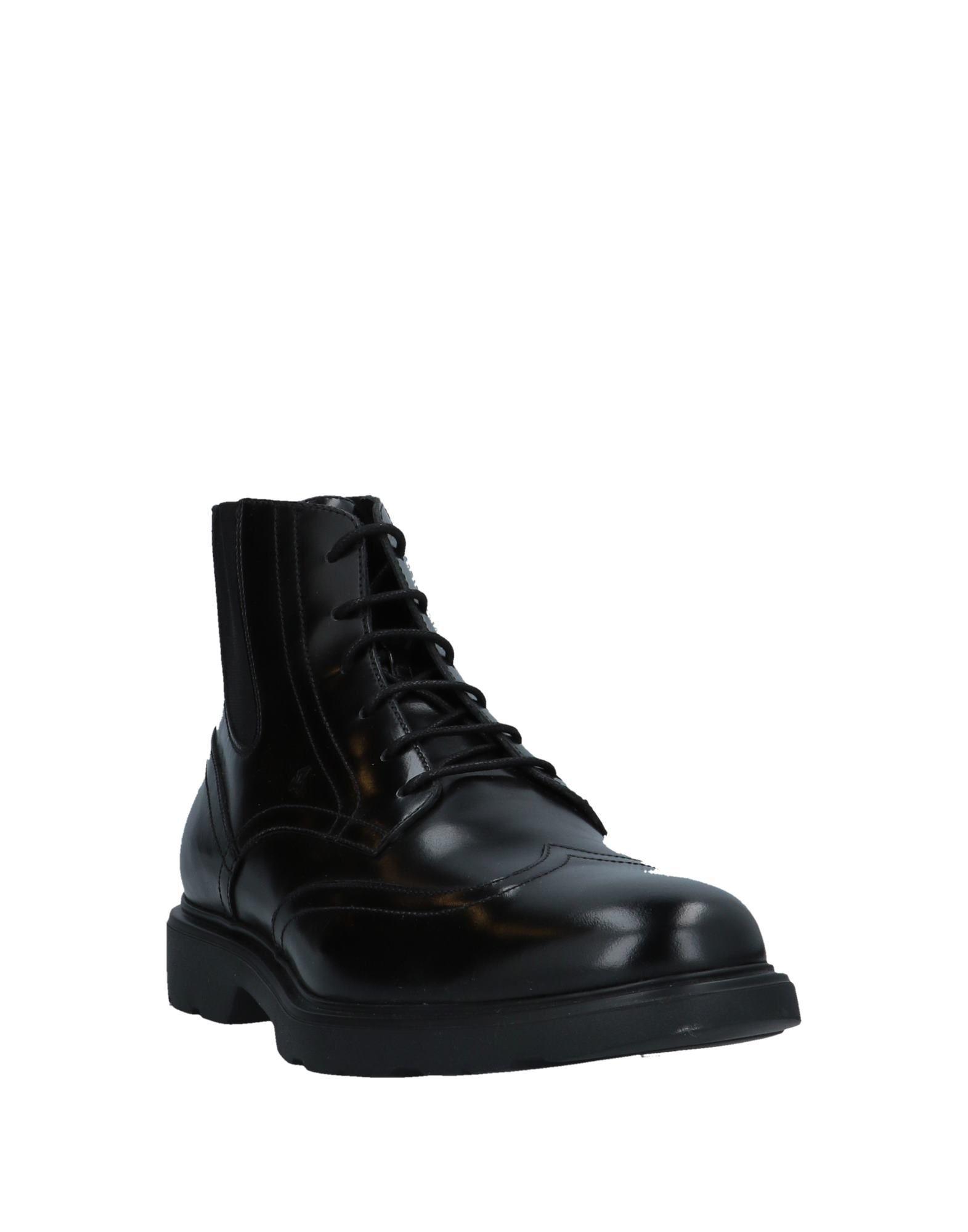 Hogan Stiefelette Gute Herren  11536000DW Gute Stiefelette Qualität beliebte Schuhe a3acbe