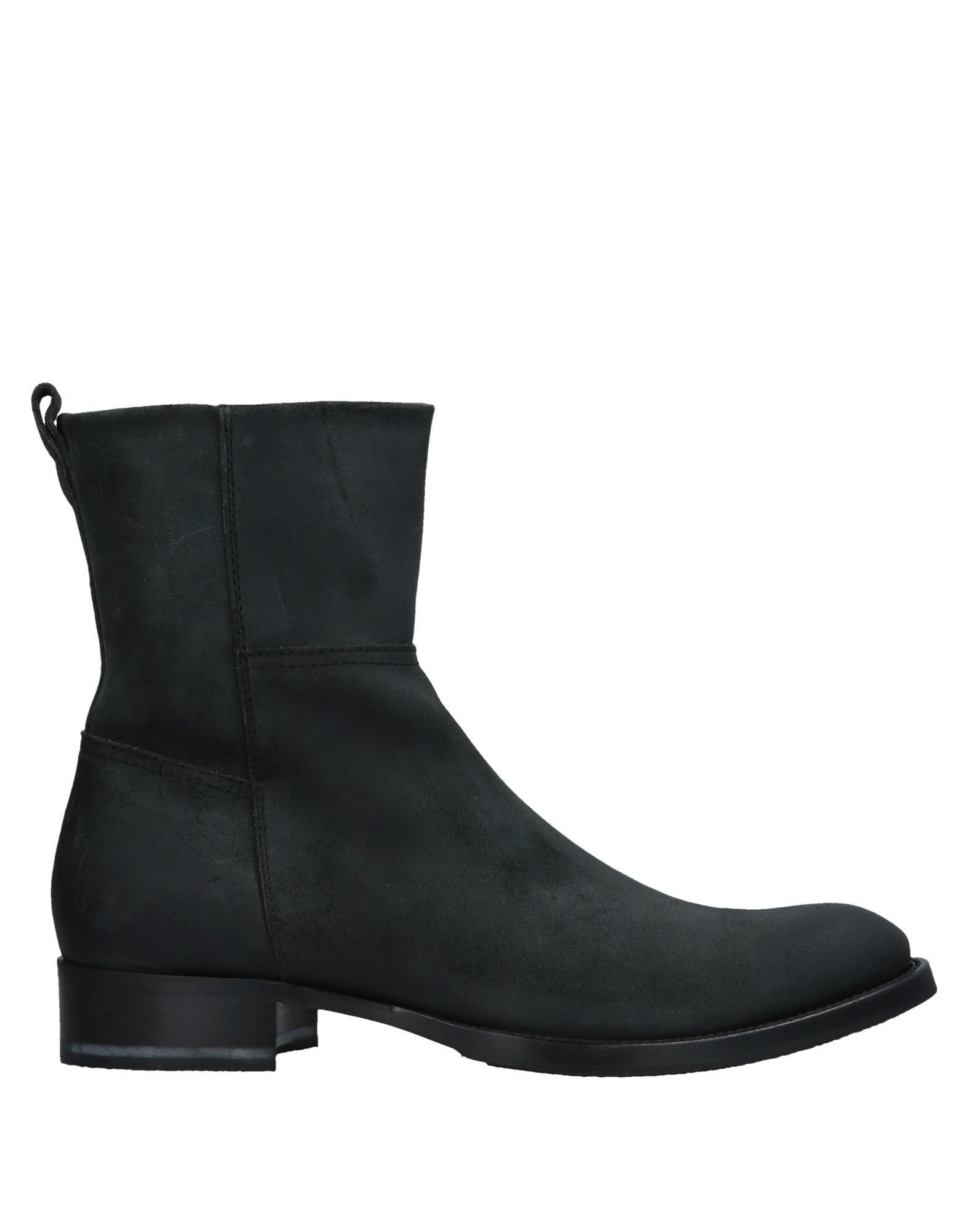Haltbare Mode billige Schuhe Buttero® Stiefelette Herren  11536002GR Heiße Schuhe
