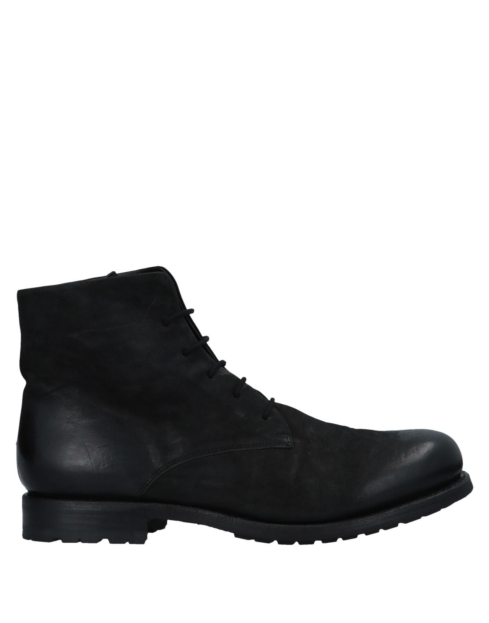 The Last Conspiracy Stiefelette Herren  11536012UE Neue Schuhe