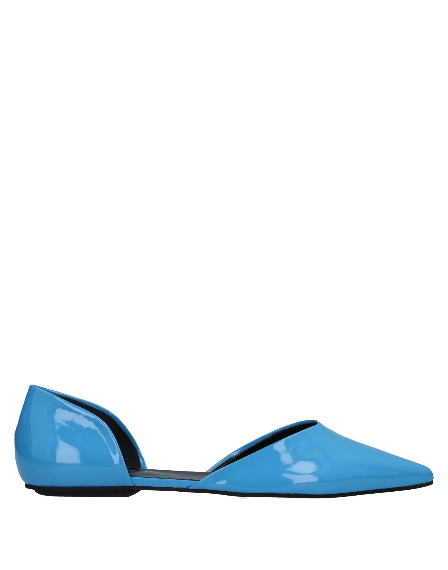 Ballerine - Blue Les Copains Donna - Ballerine 11536016KE b4a2c8