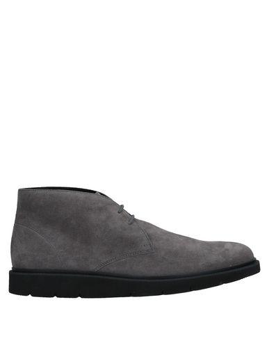 Zapatos con descuento Botín Hogan Hombre - Botines Hogan - 11536019GD Gris