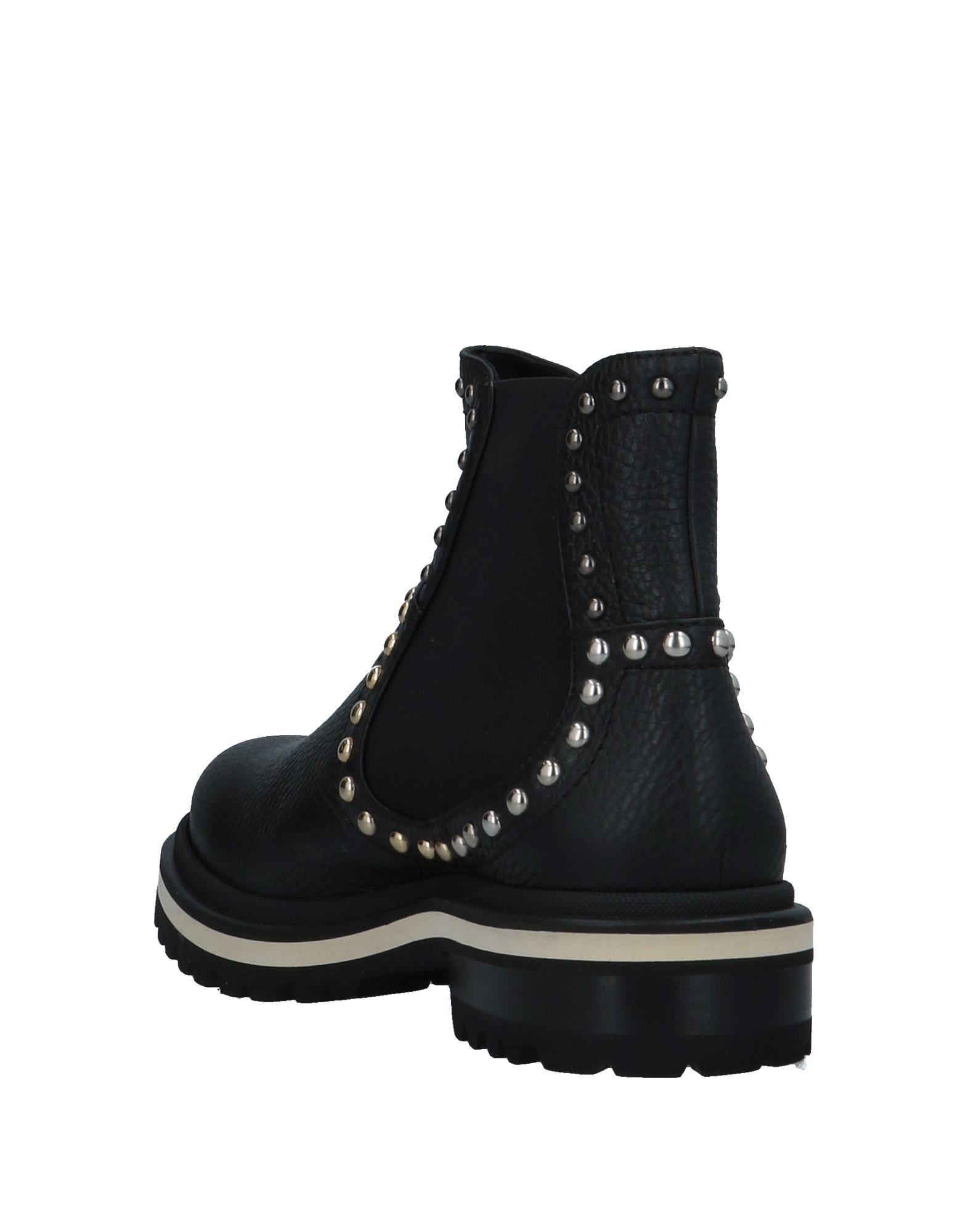 Fabi Chelsea Boots Damen  11536022WK Beliebte Beliebte Beliebte Schuhe aa5361