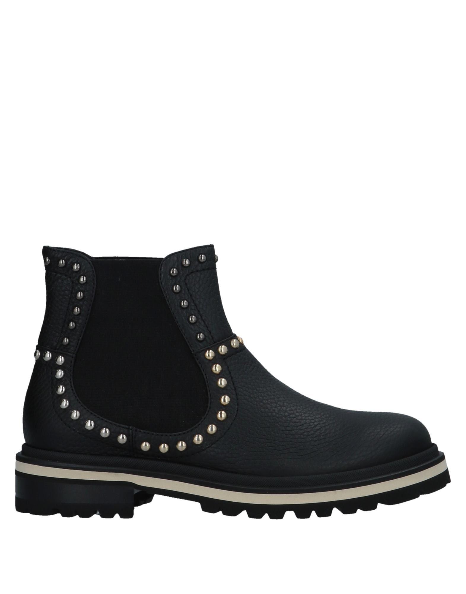 Chelsea Boots Fabi Donna - 11536022WK