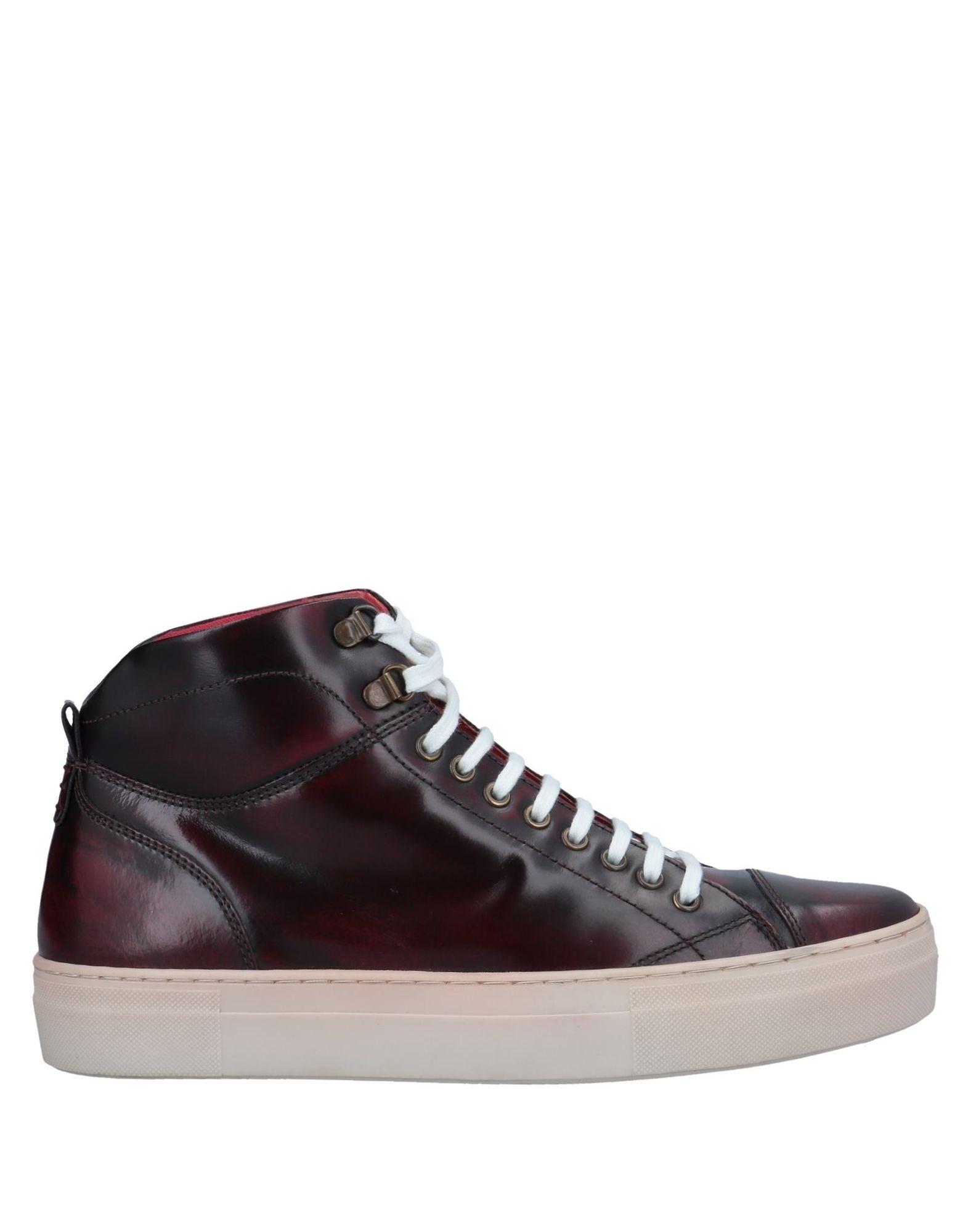 Rabatt echte Schuhe Base London Sneakers Herren  11536023RR