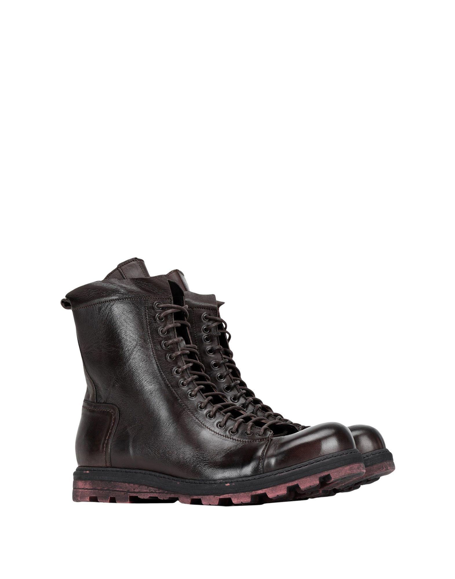 Mckanty Heiße Stiefelette Herren  11536031VH Heiße Mckanty Schuhe 4654a6