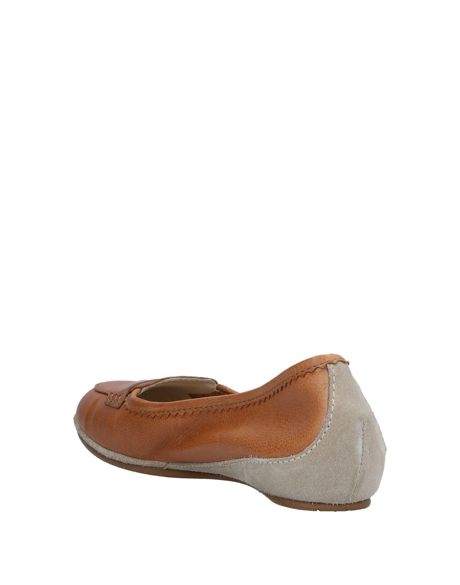 Gut um billige Schuhe zu tragenAntonio Barbato Mokassins Damen  11536038BM