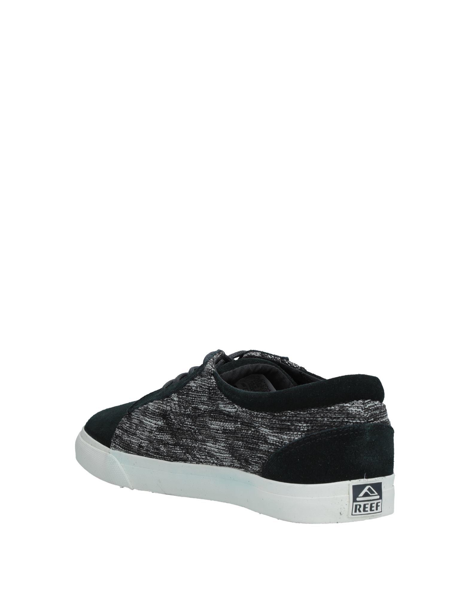 Rabatt Reef echte Schuhe Reef Rabatt Sneakers Herren  11536039GR 3c5e2d