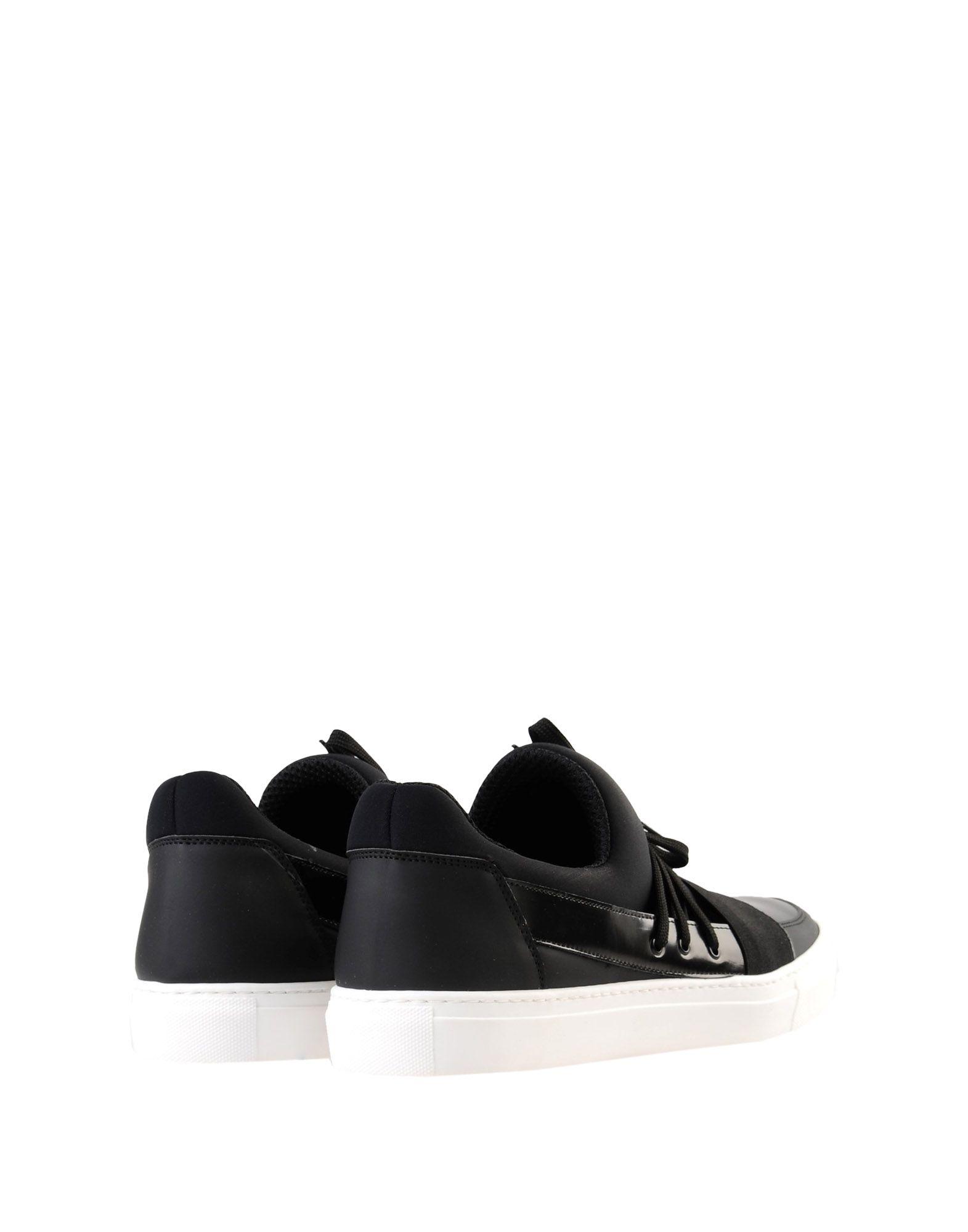 Rabatt echte Schuhe Pierre  Darré Sneakers Herren  Pierre 11536047QB 2003a5