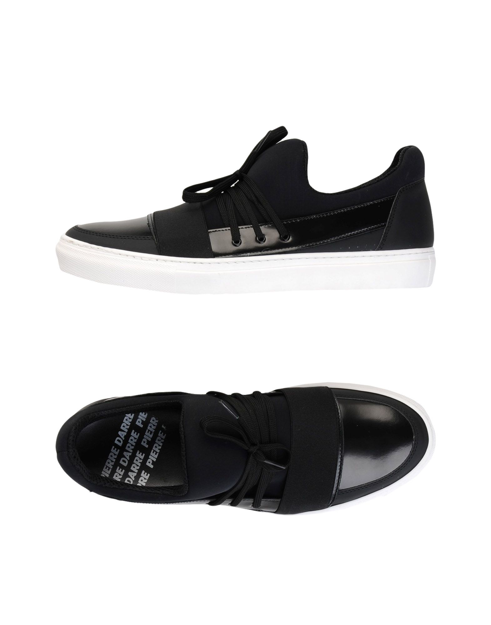Sneakers Pierre Darré Uomo Uomo Darré - 11536047QB 760e6f
