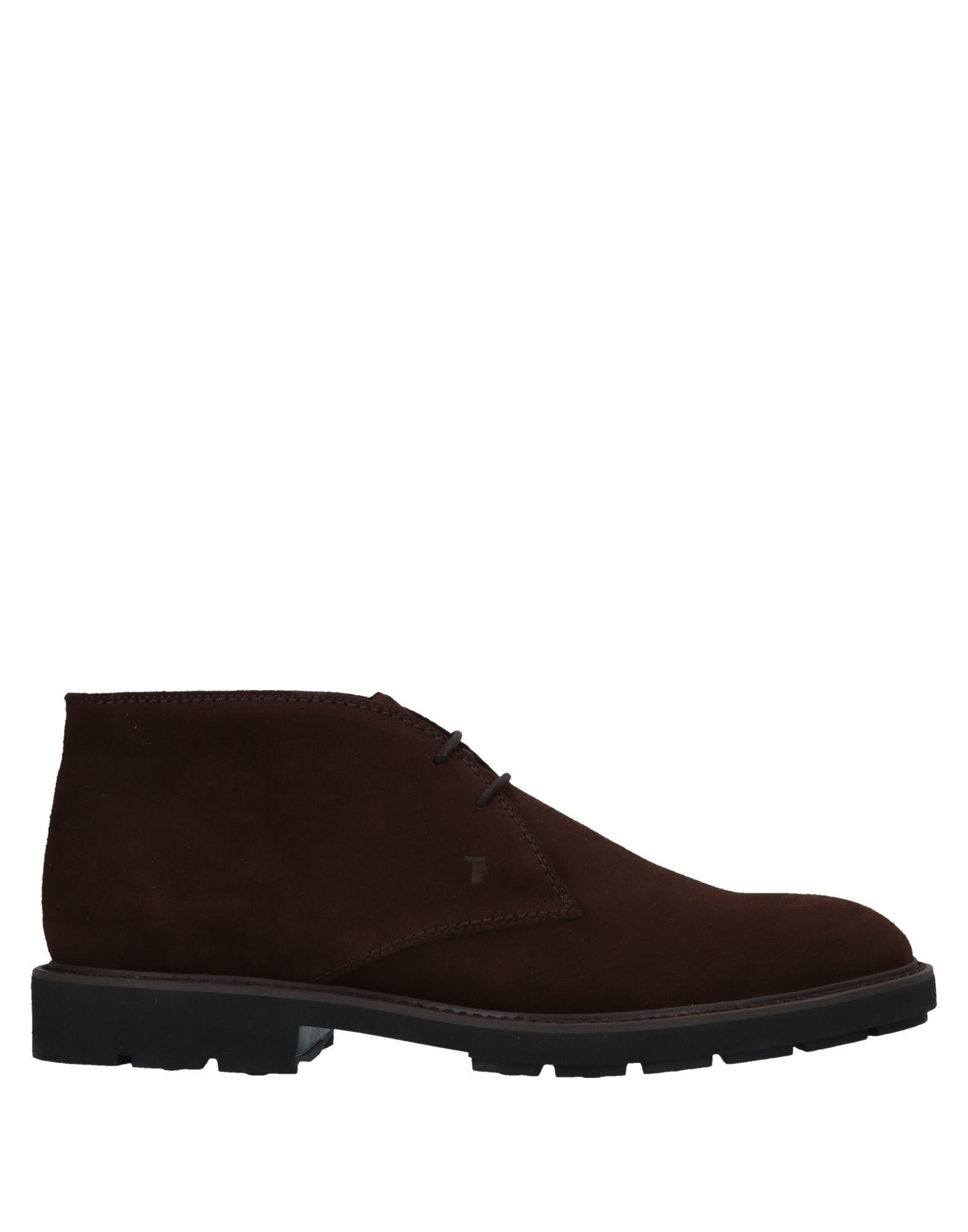 Tod's Stiefelette Herren  11536050TK Gute Qualität beliebte Schuhe