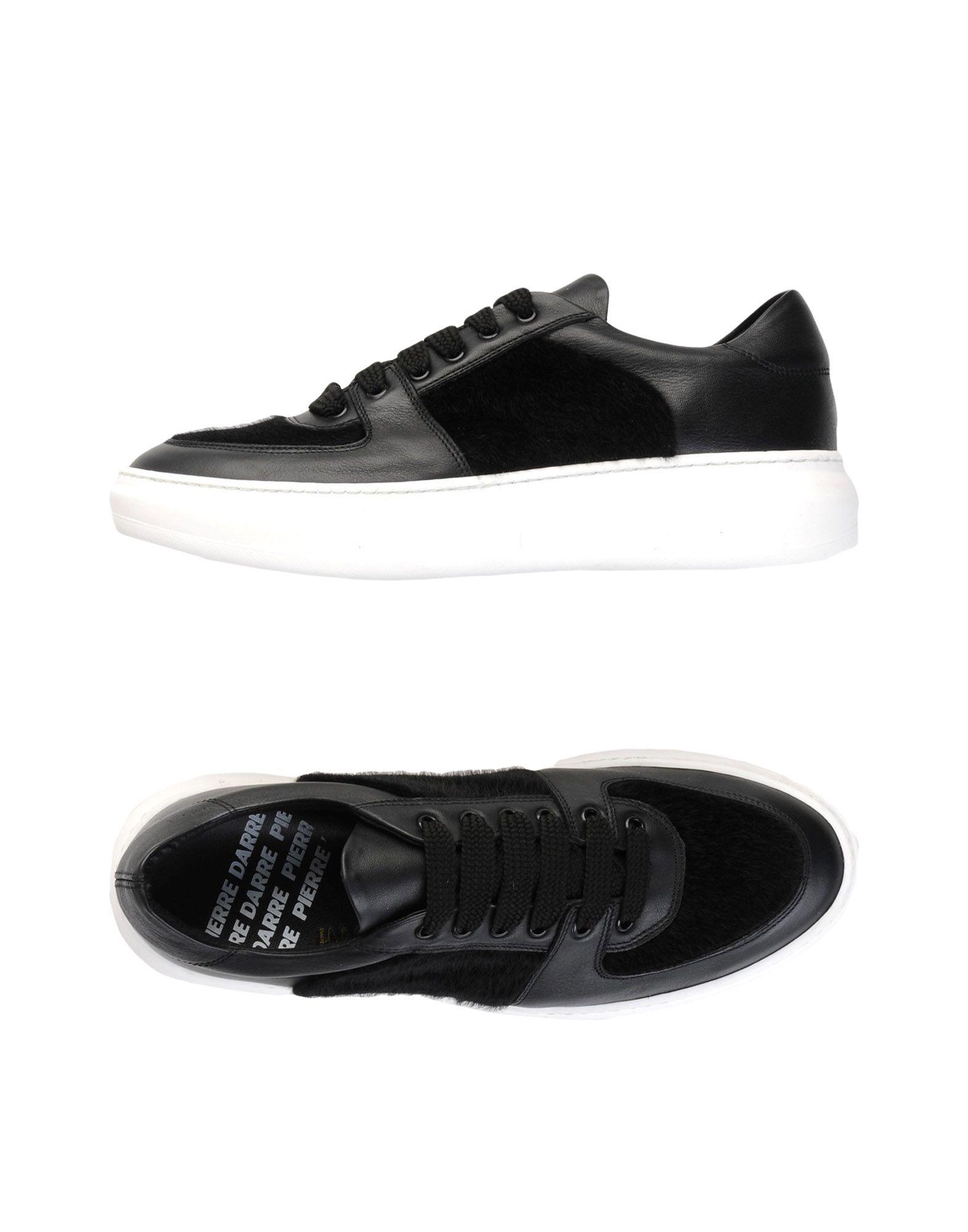 Rabatt echte Herren Schuhe Pierre Darré Sneakers Herren echte  11536076II 76aa0c