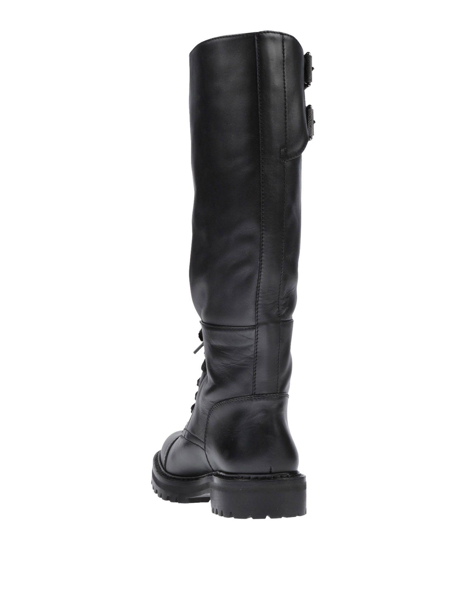 Belstaff Stiefel aussehende Damen  11536079ERGünstige gut aussehende Stiefel Schuhe f93565