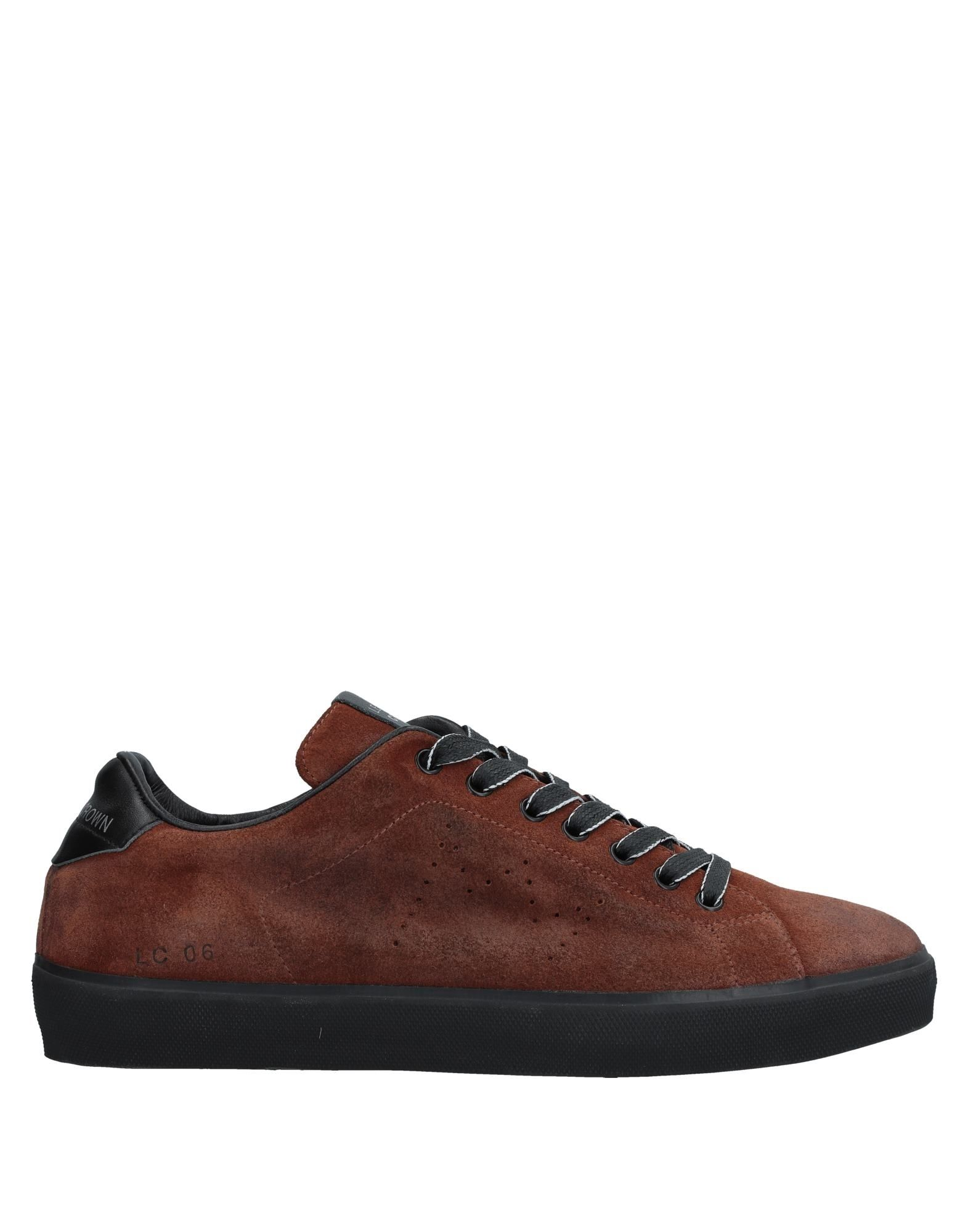 Leather Crown Sneakers Herren  11536090XM Gute Qualität beliebte Schuhe