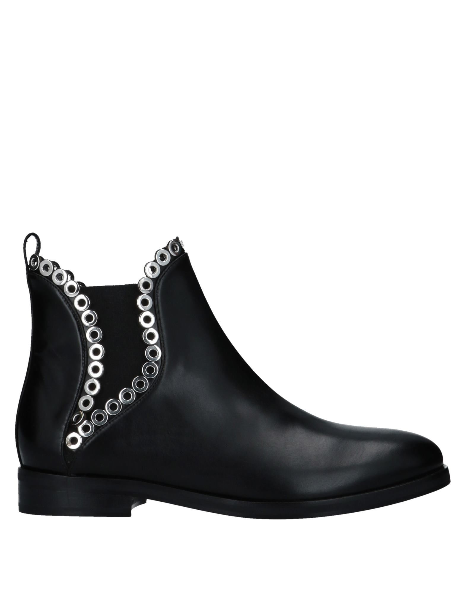 Alaïa Chelsea 11536091LSGünstige Boots Damen  11536091LSGünstige Chelsea gut aussehende Schuhe 7441ae