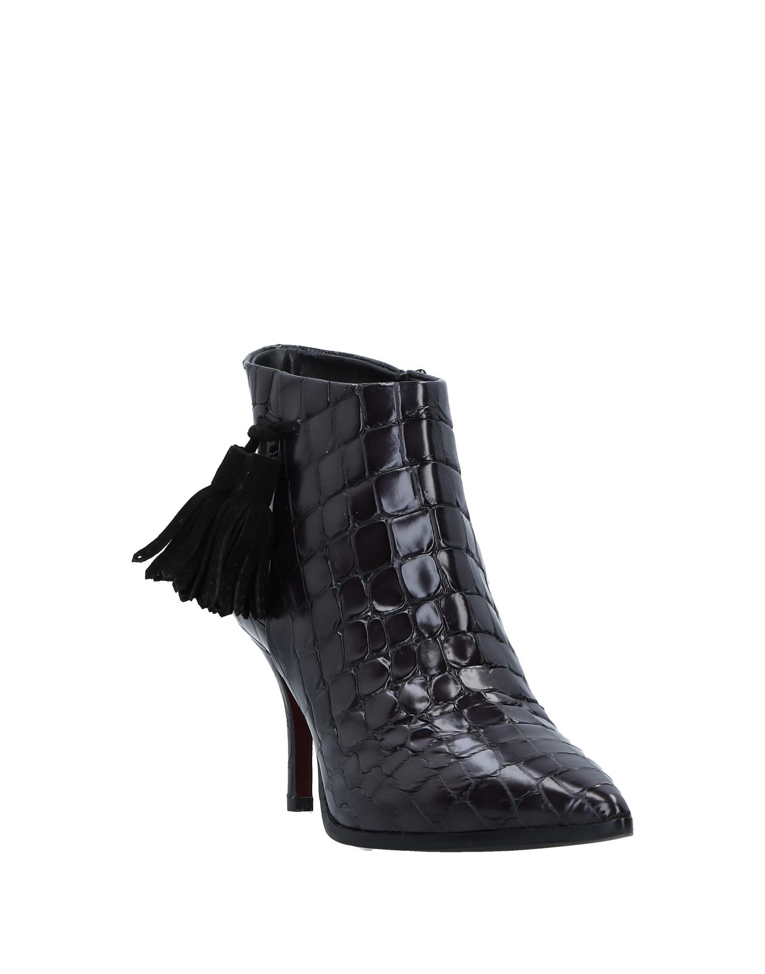Fabi Schuhe Stiefelette Damen  11536093GI Heiße Schuhe Fabi 84bdc3