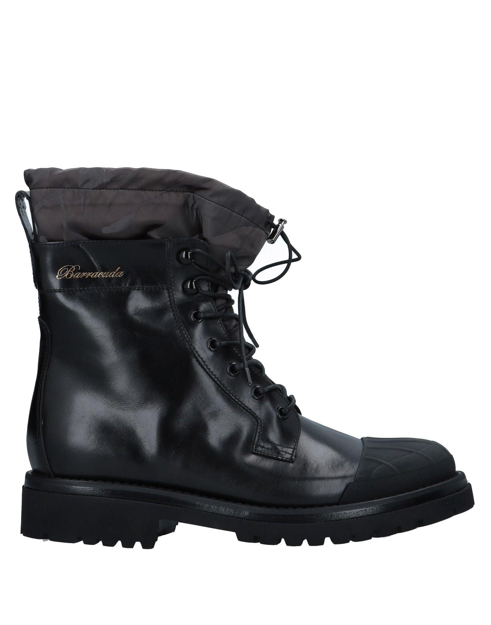 Barracuda Stiefelette Herren  11536095RI Gute Qualität beliebte Schuhe
