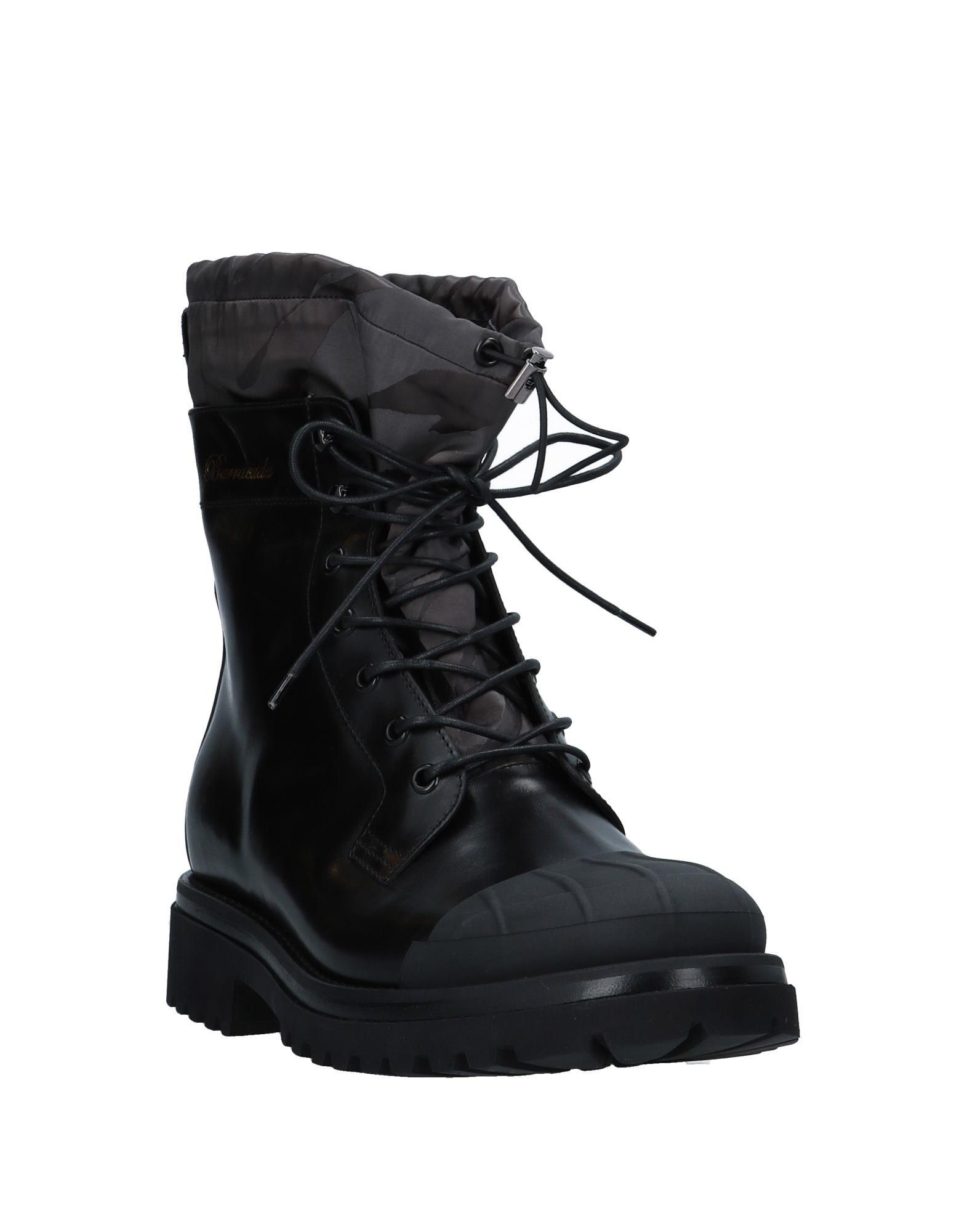 Barracuda Stiefelette Schuhe Herren  11536095RI Heiße Schuhe Stiefelette c03354