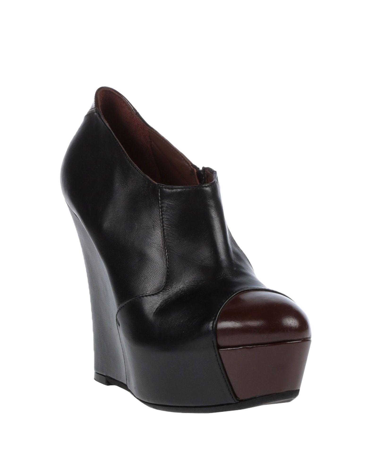 Fiorifrancesi Stiefelette Damen  Schuhe 11536099IS Gute Qualität beliebte Schuhe  ea514d