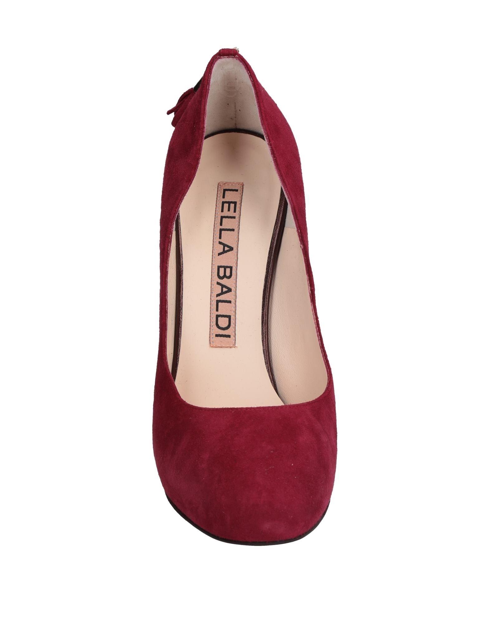Stilvolle billige Schuhe Lella Baldi Pumps Damen  11536101EO 11536101EO 11536101EO 3b6826