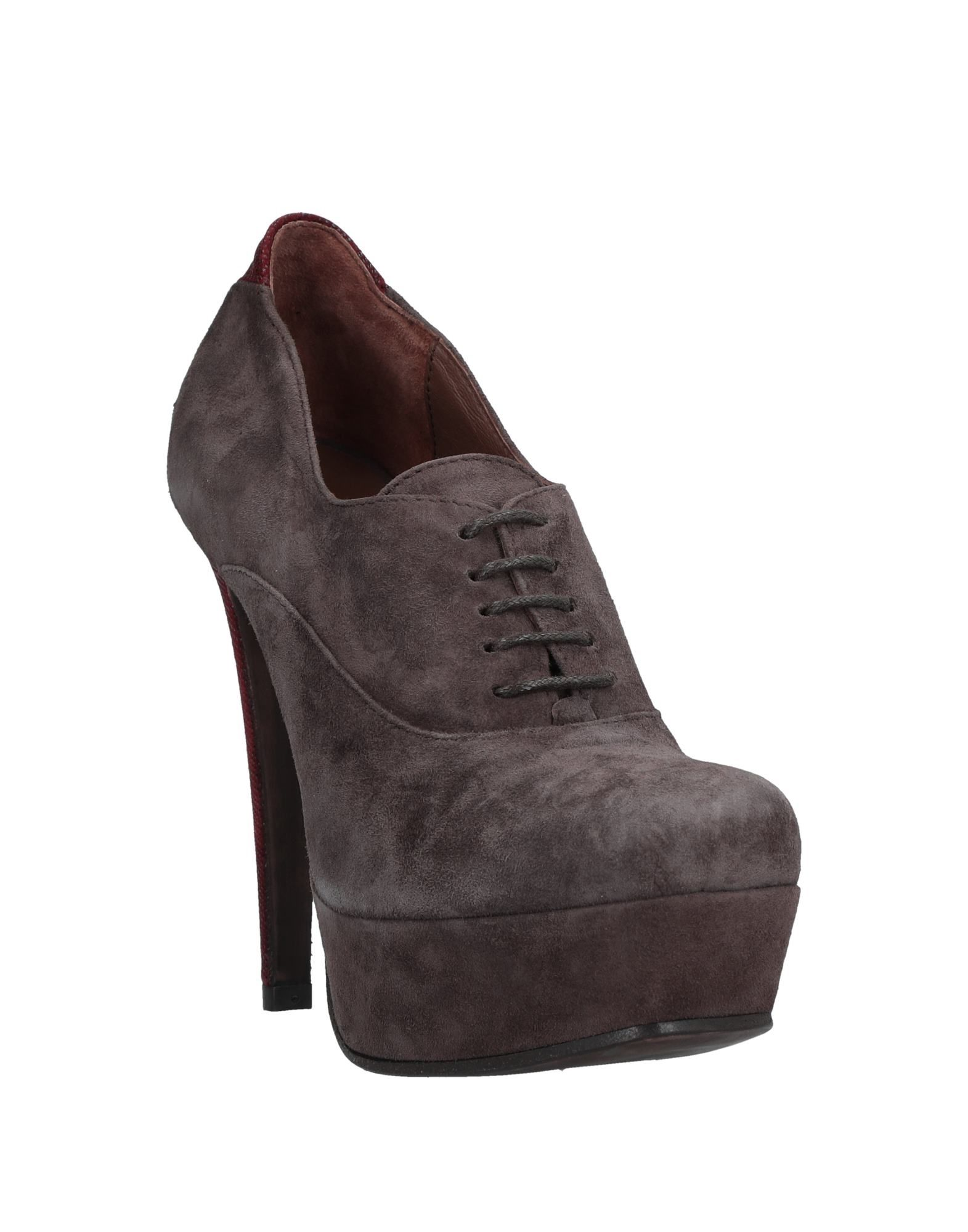 Fiorifrancesi Schnürschuhe Gute Damen  11536119SK Gute Schnürschuhe Qualität beliebte Schuhe f4b14e