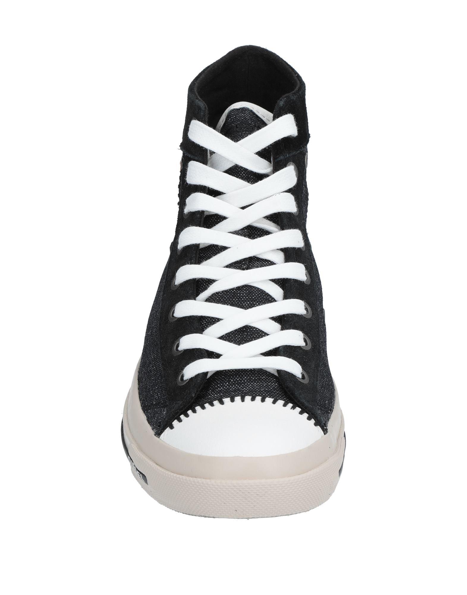 Rabatt Herren echte Schuhe Diesel Sneakers Herren Rabatt  11536128HP 501202