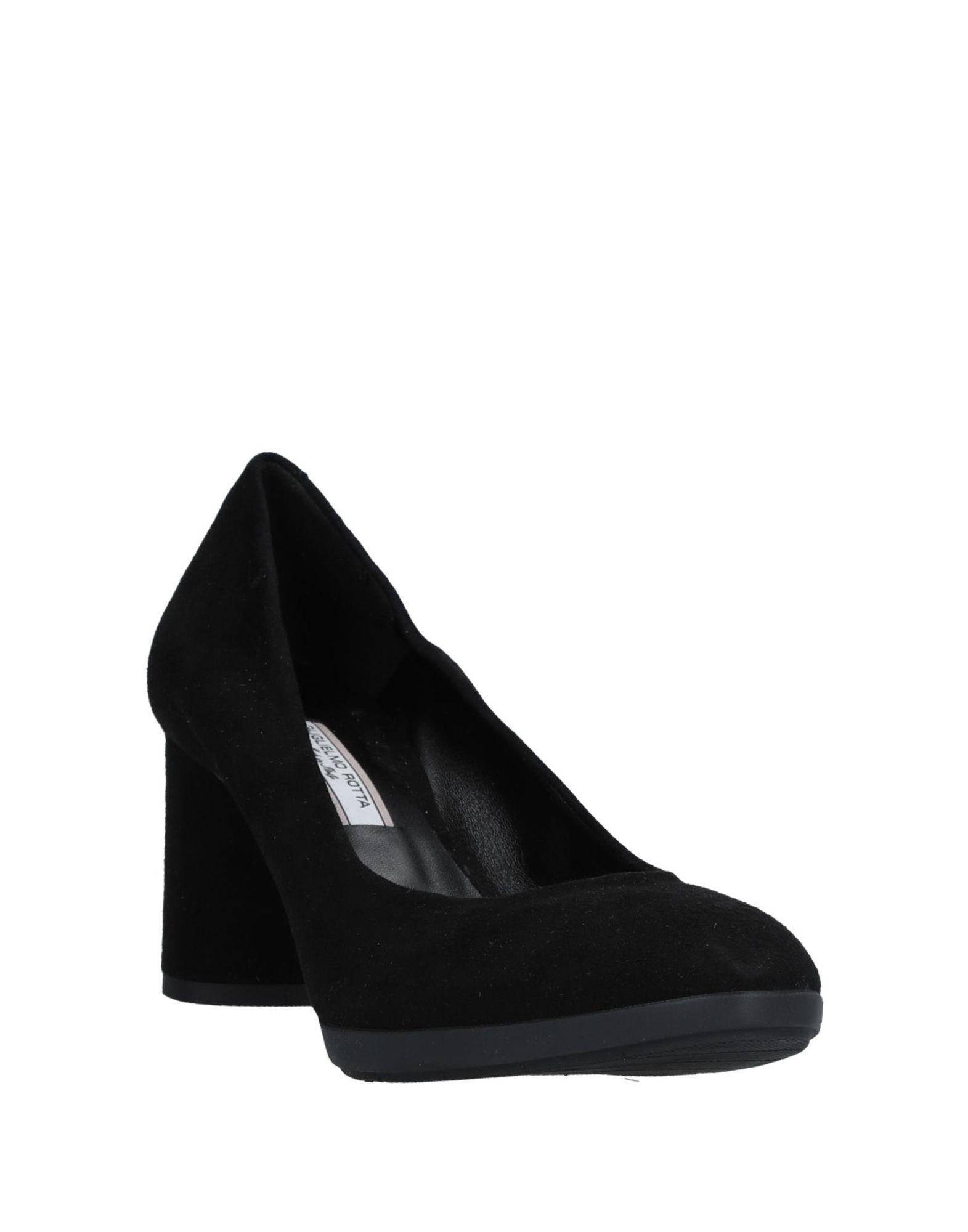 Guglielmo Rotta Pumps Damen  11536131WN Gute Qualität beliebte Schuhe Schuhe Schuhe 440cf7