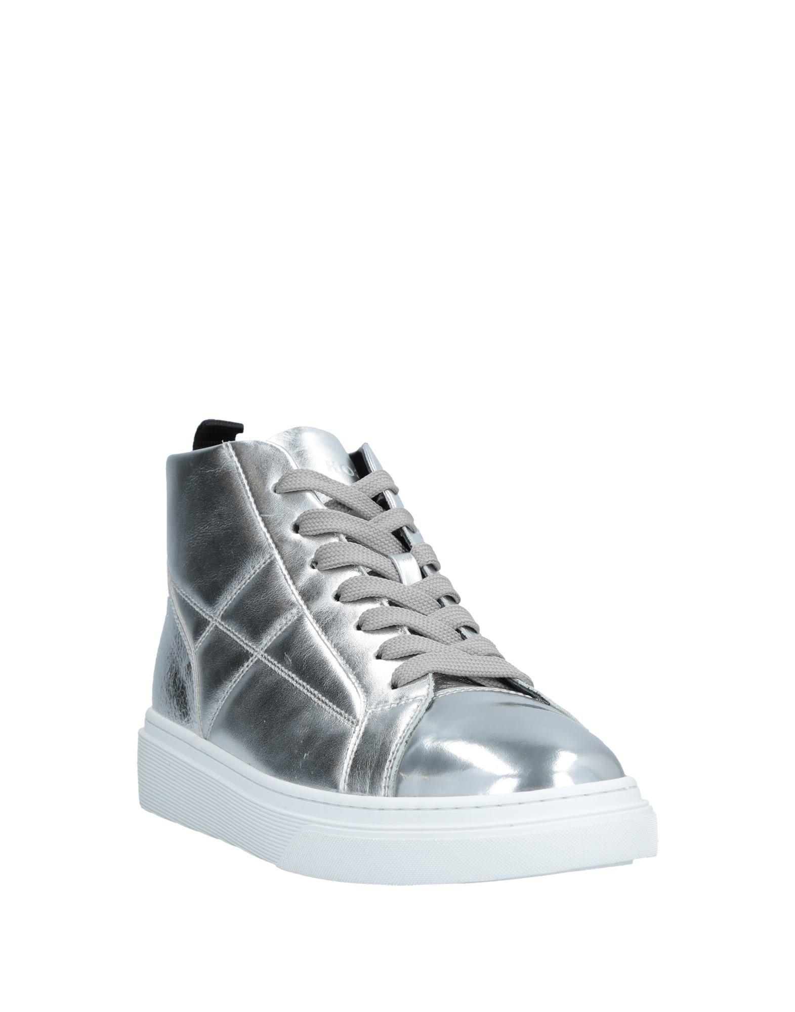 Hogan Sneakers Damen  11536141FAGut aussehende strapazierfähige Schuhe