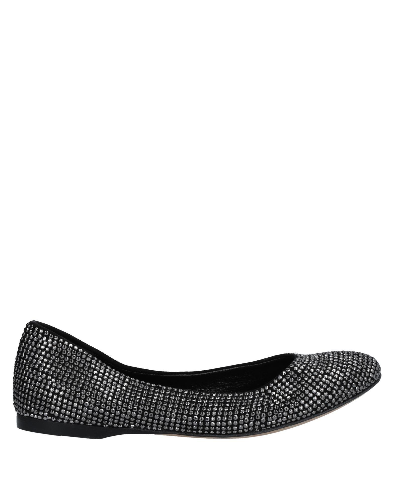Gianmarco Lorenzi Ballerinas Qualität Damen  11536151UM Gute Qualität Ballerinas beliebte Schuhe 032d98