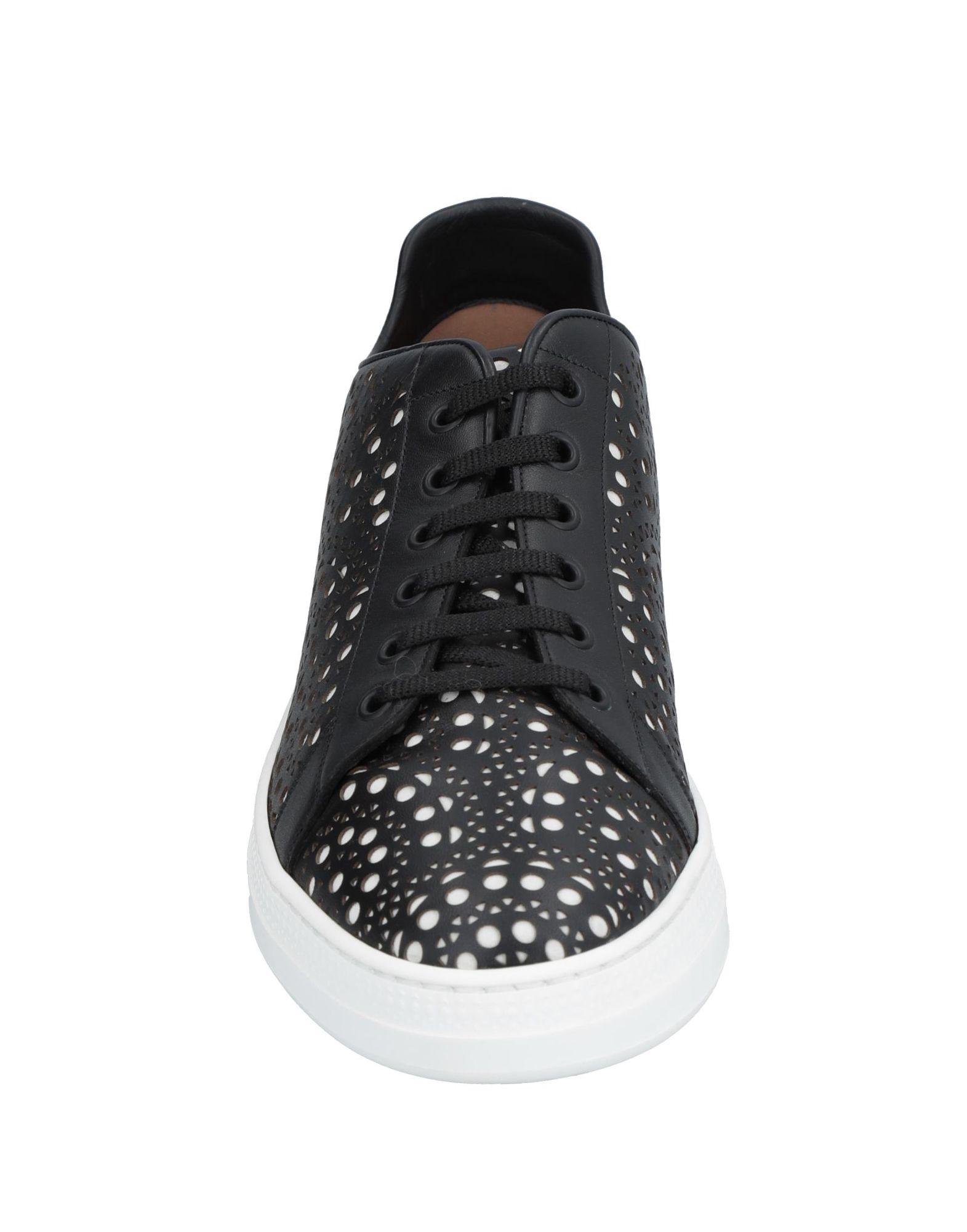 Alaïa gut Sneakers Damen  11536157PFGünstige gut Alaïa aussehende Schuhe b197bb