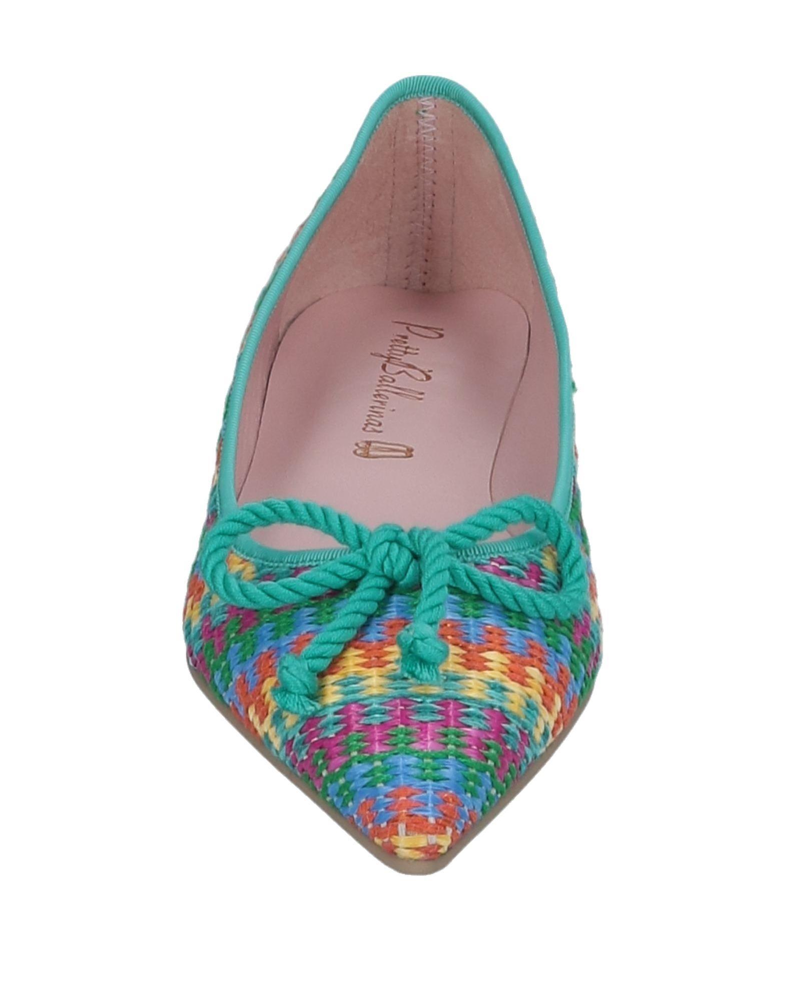 Pretty Ballerinas Ballet Flats - Women Pretty on Ballerinas Ballet Flats online on Pretty  United Kingdom - 11536168AS 09797e