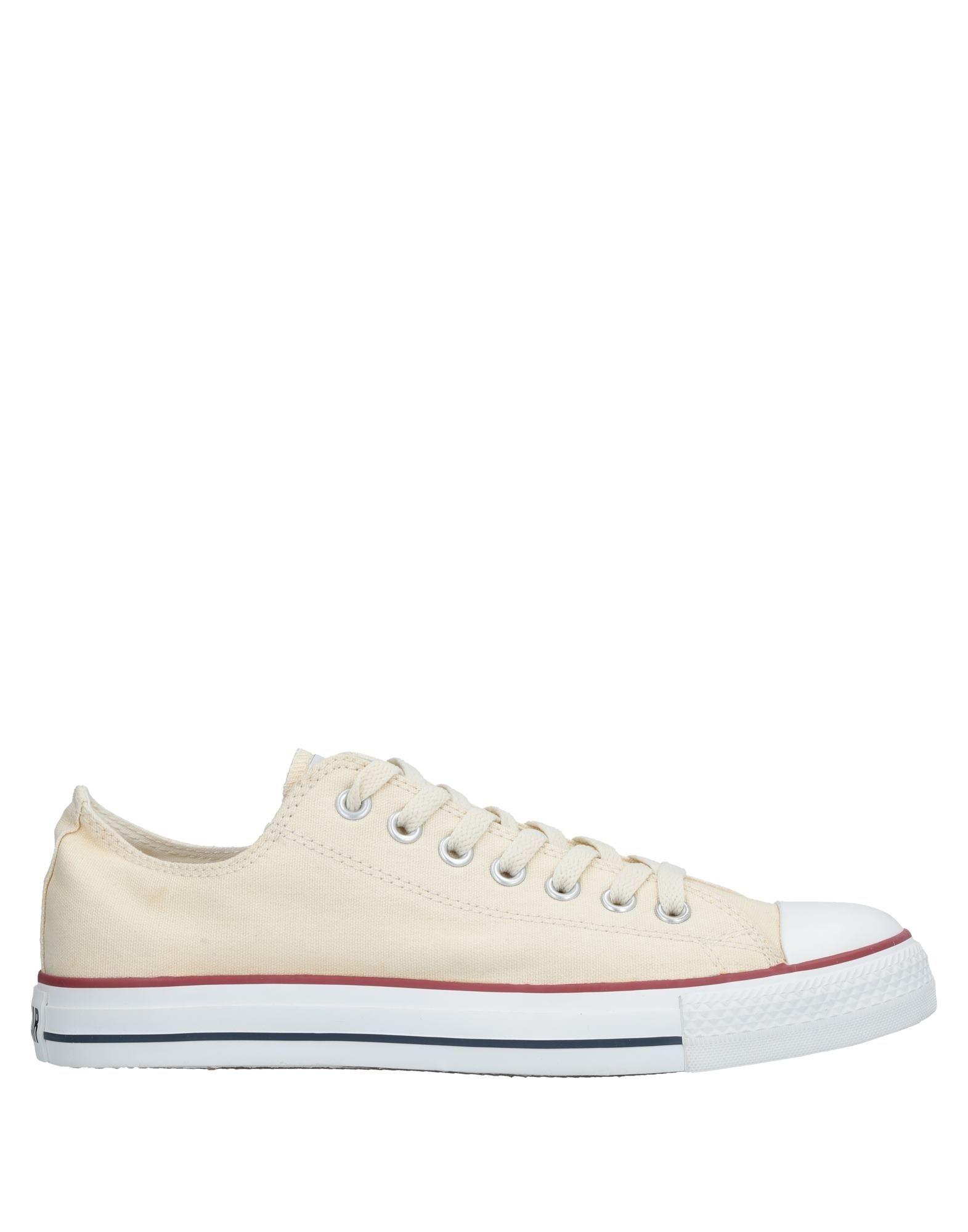 Moda Sneakers Converse Uomo - 11536170IR