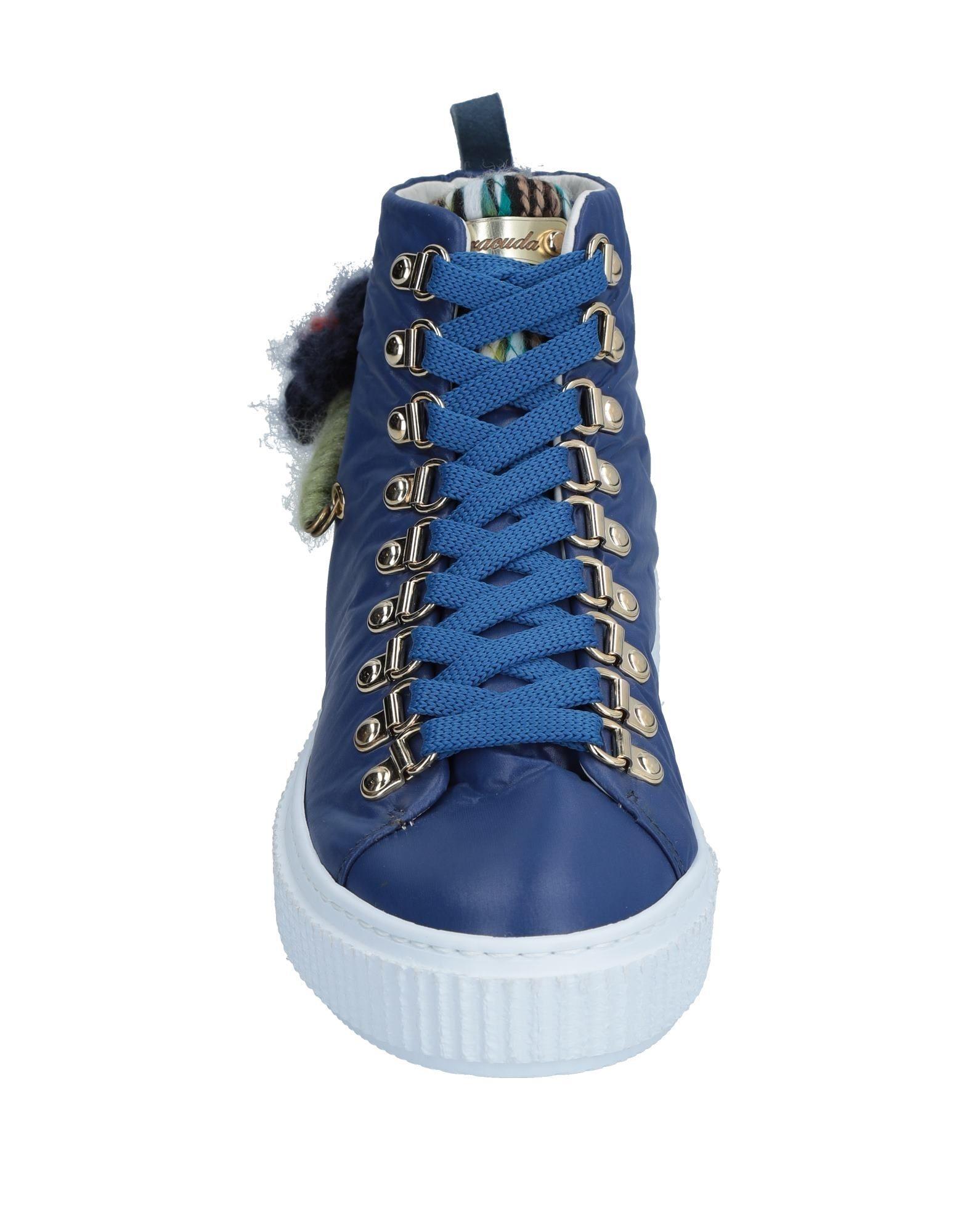 Stilvolle Barracuda billige Schuhe Barracuda Stilvolle Sneakers Damen  11536173QE 4ece1e