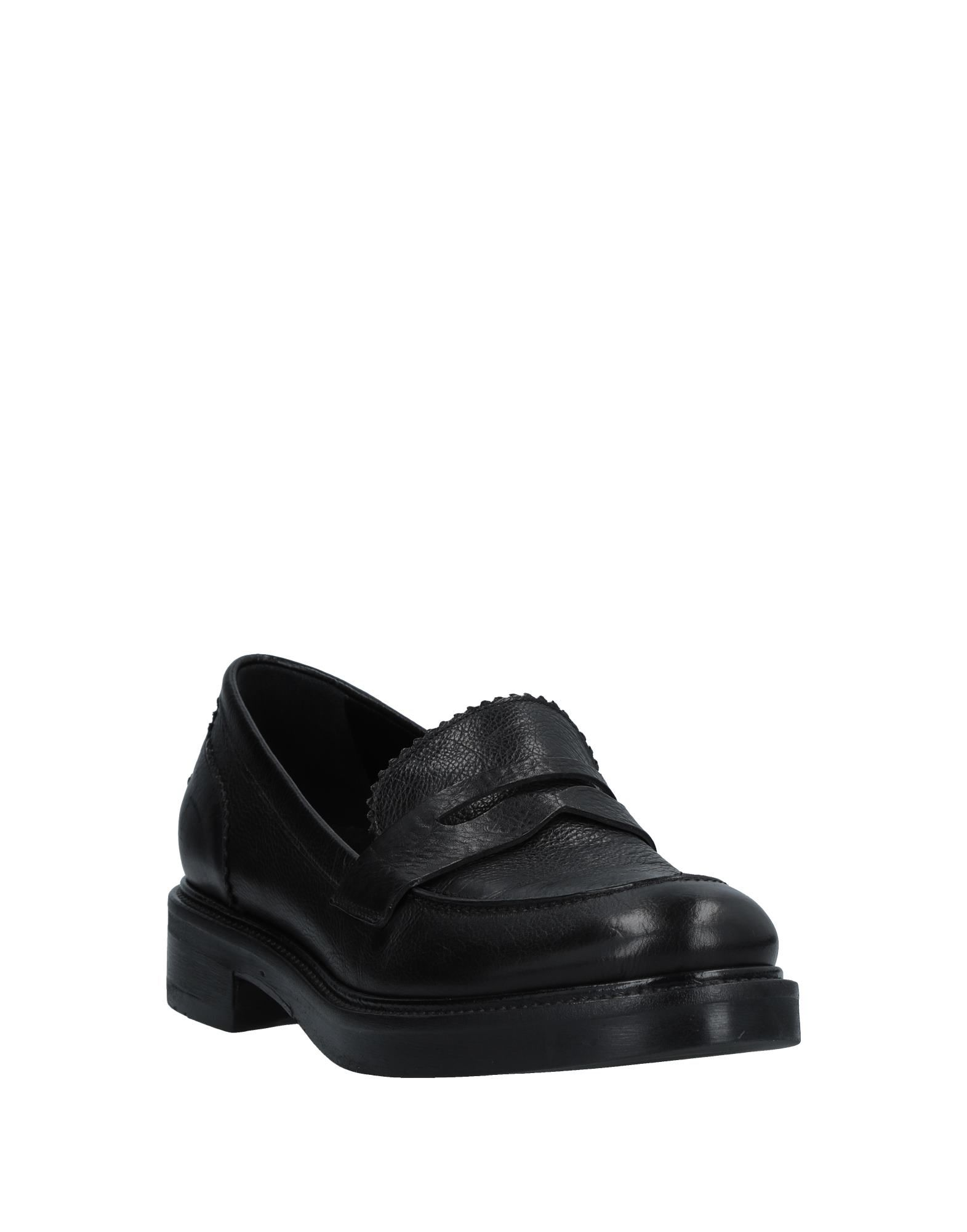 Gut um billige Schuhe zu tragenGuglielmo 11536192RJ Rotta Mokassins Damen  11536192RJ tragenGuglielmo acd263