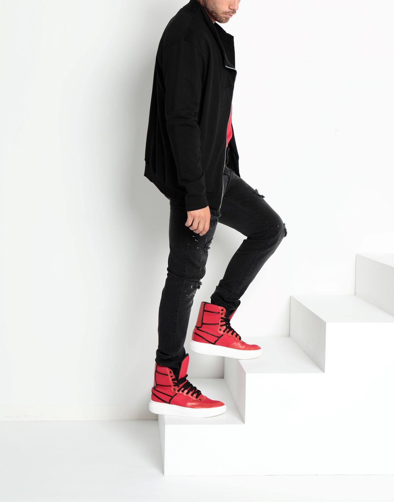 Rabatt echte Sneakers Schuhe Pierre Darré Sneakers echte Herren  11536193OX d4ad6b