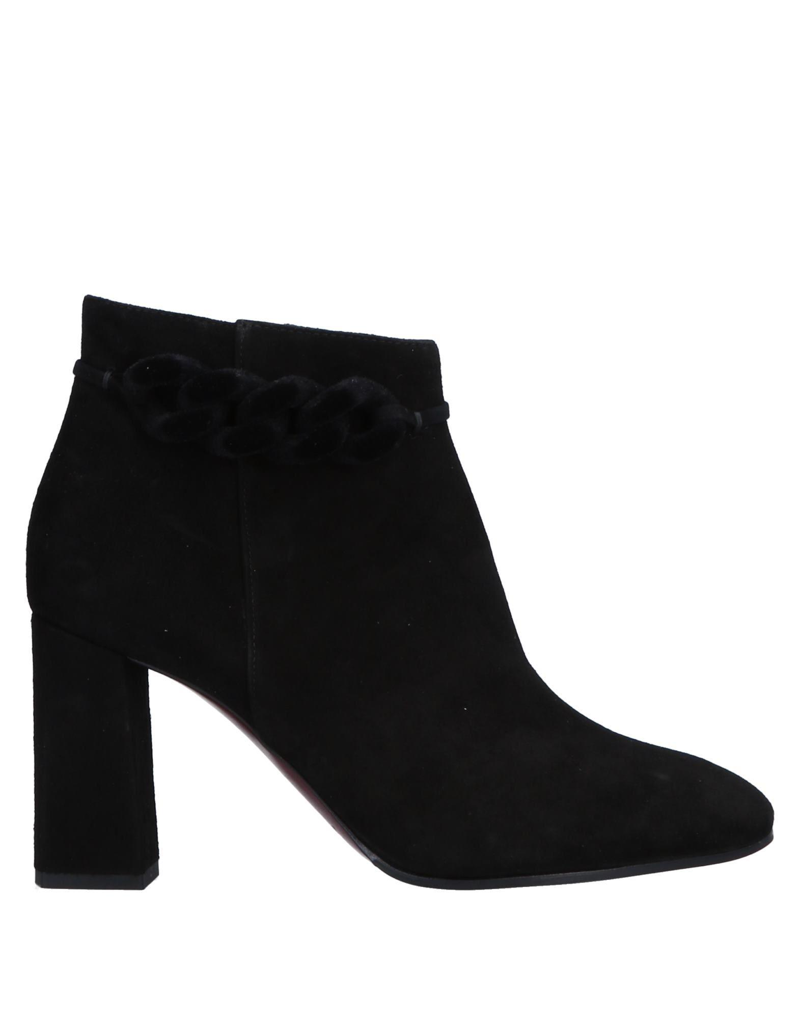 Fabi Stiefelette Damen aussehende  11536212FXGut aussehende Damen strapazierfähige Schuhe c51dea