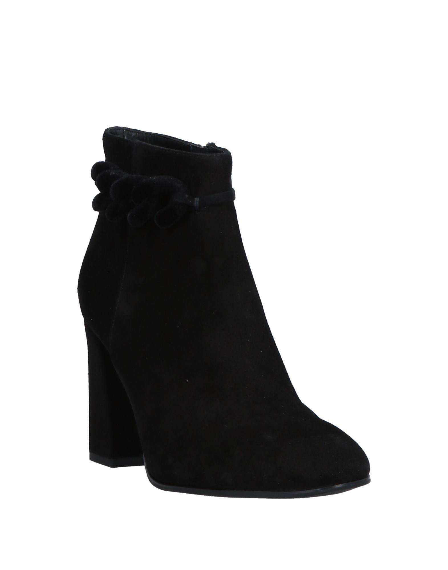 Fabi Stiefelette strapazierfähige Damen  11536212FXGut aussehende strapazierfähige Stiefelette Schuhe 189026