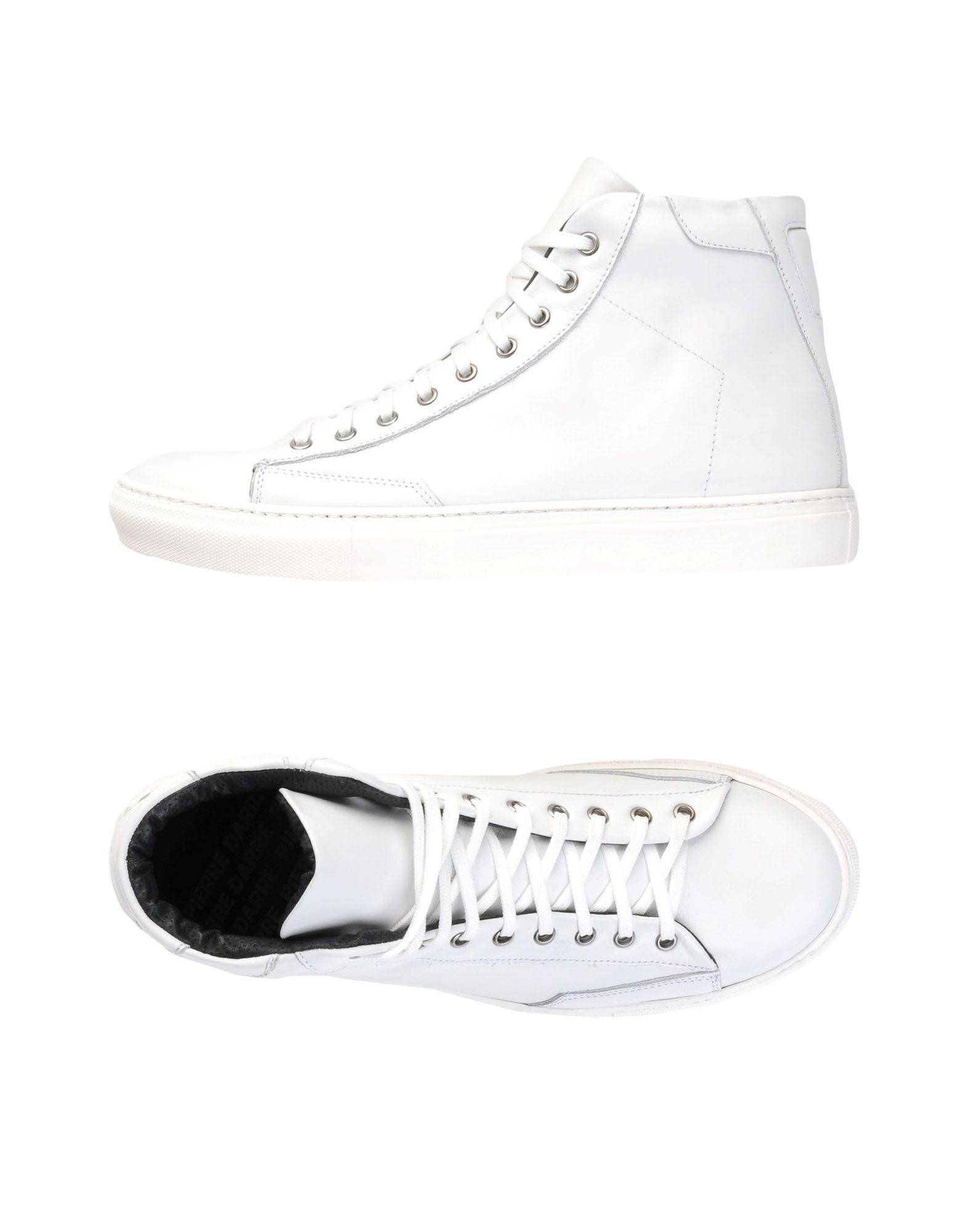 Rabatt echte Schuhe Pierre 11536215ND Darré Sneakers Herren  11536215ND Pierre bb0be6