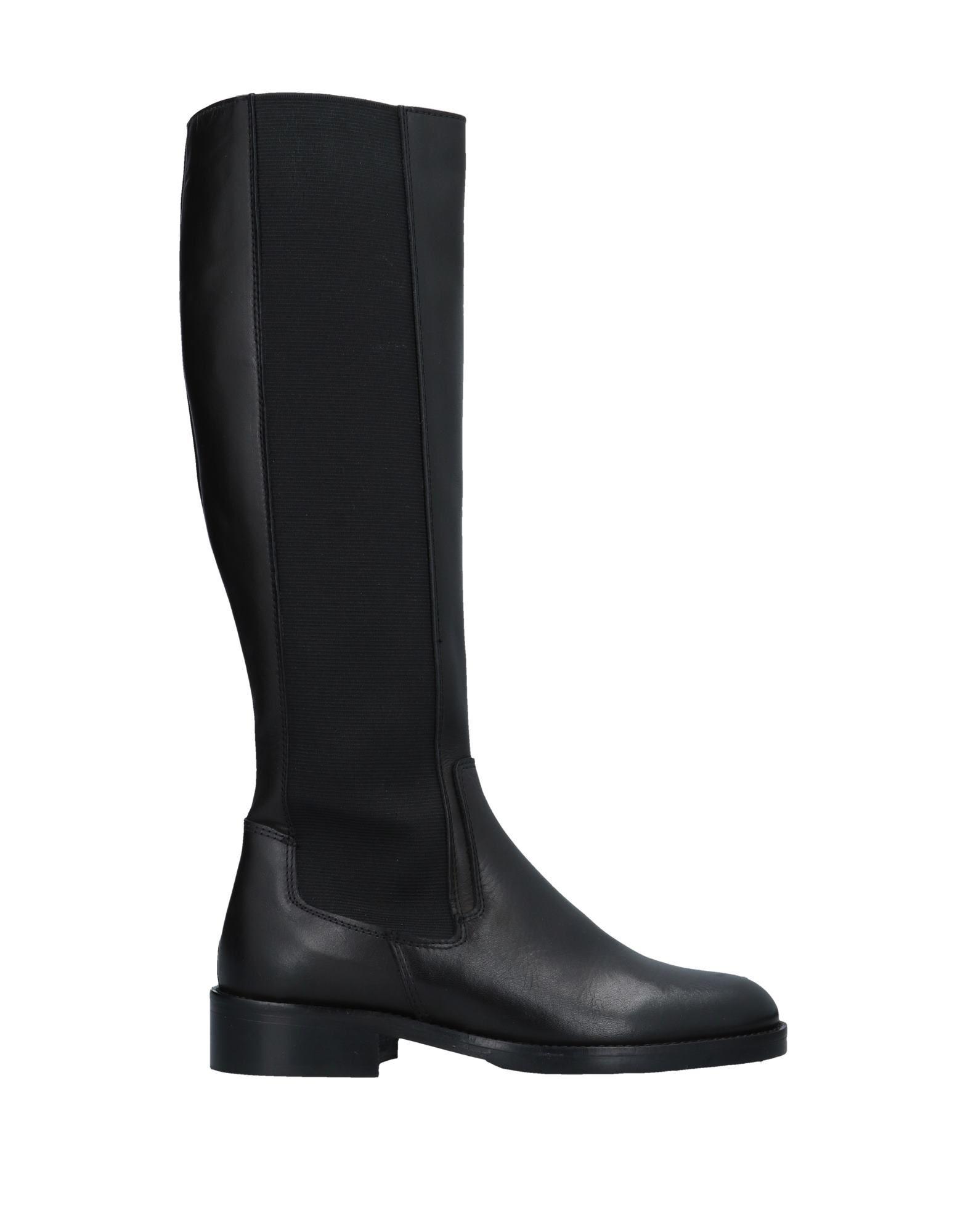 Gut um billige Schuhe zu tragenColella Stiefel Damen  11536218NV
