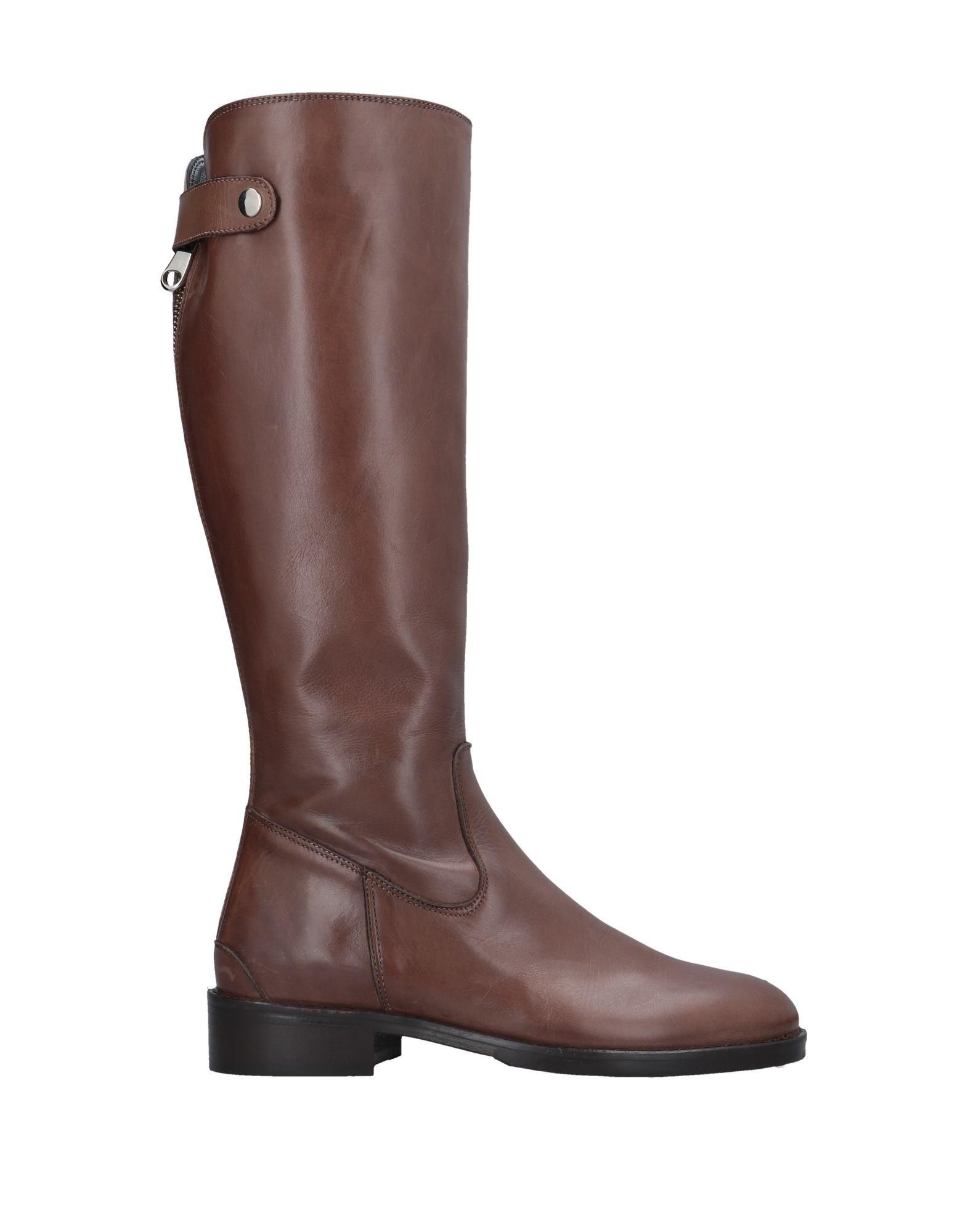 Gut um billige Damen Schuhe zu tragenColella Stiefel Damen billige  11536221IV 8f4666