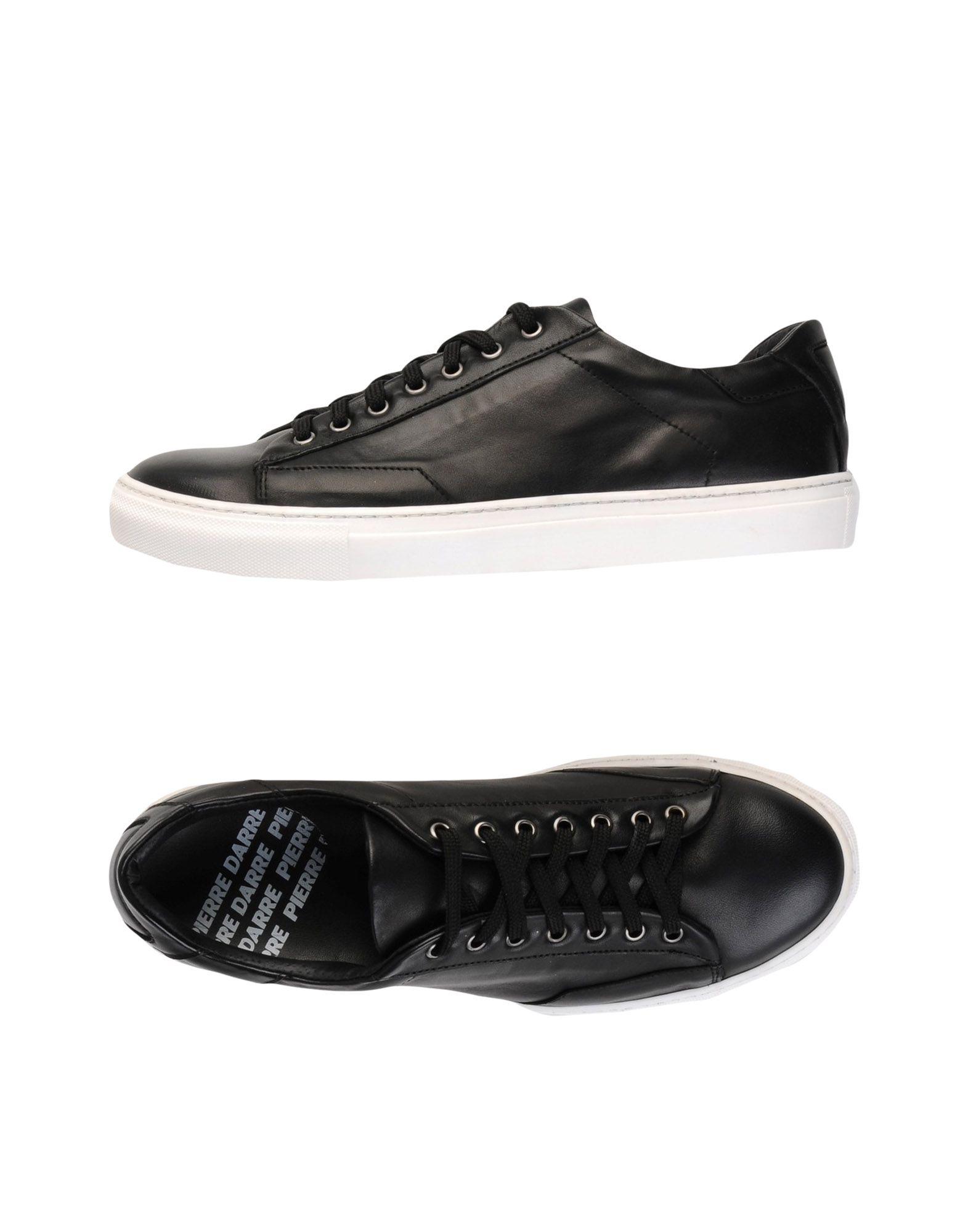 Sneakers Pierre Darré Uomo - 11536242IH