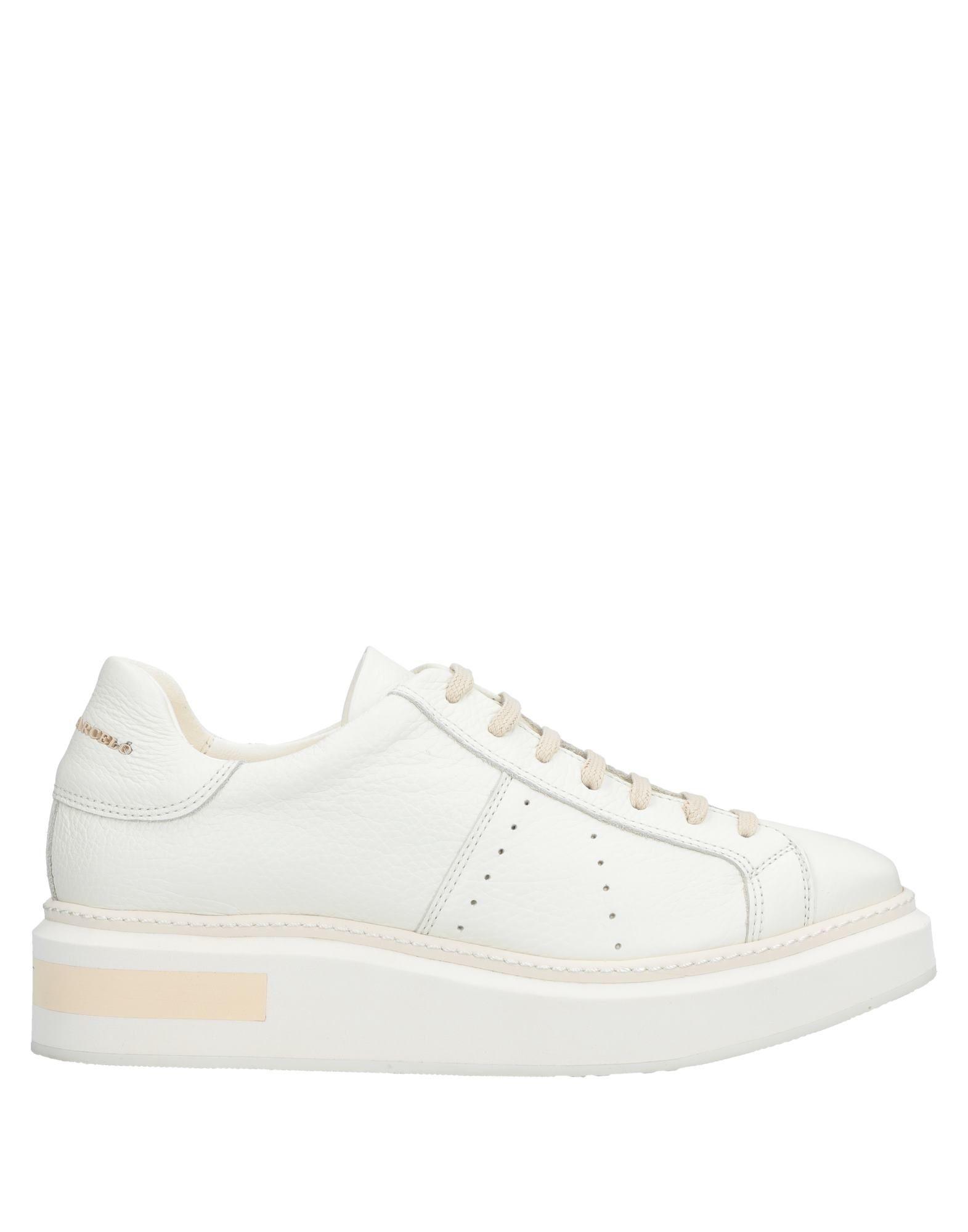 Stilvolle billige Schuhe Manuel Barceló Sneakers Damen  11536243KI