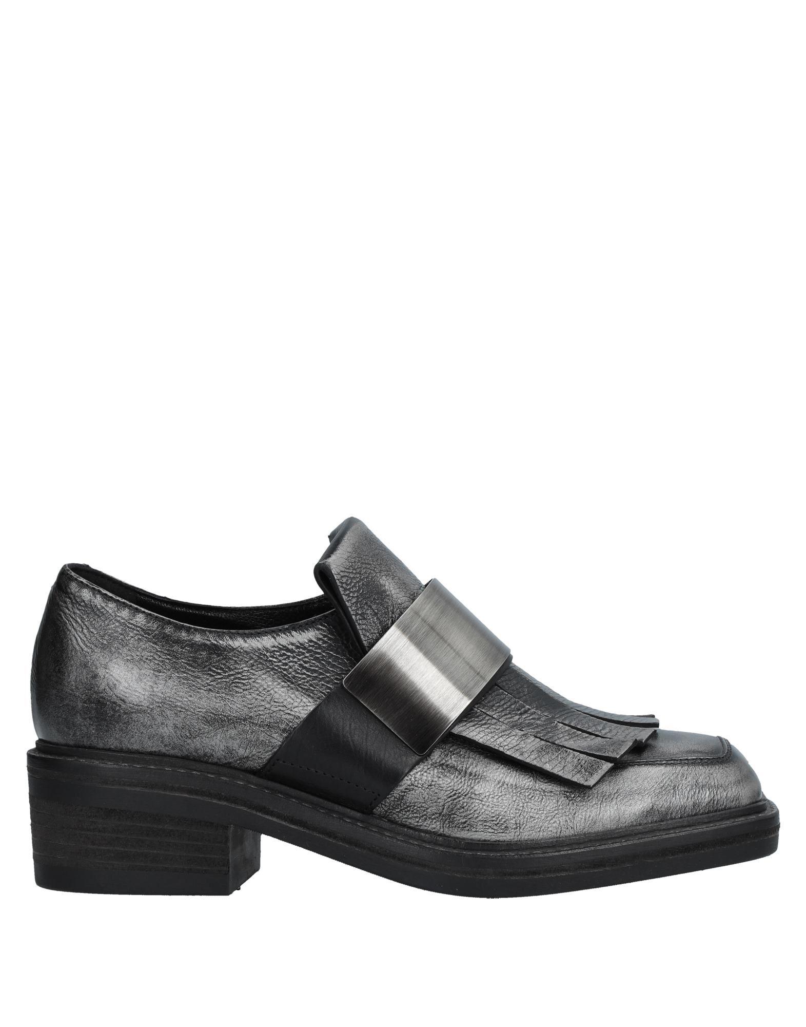 Stilvolle billige Schuhe Vic Matiē Mokassins Damen  11536244DQ