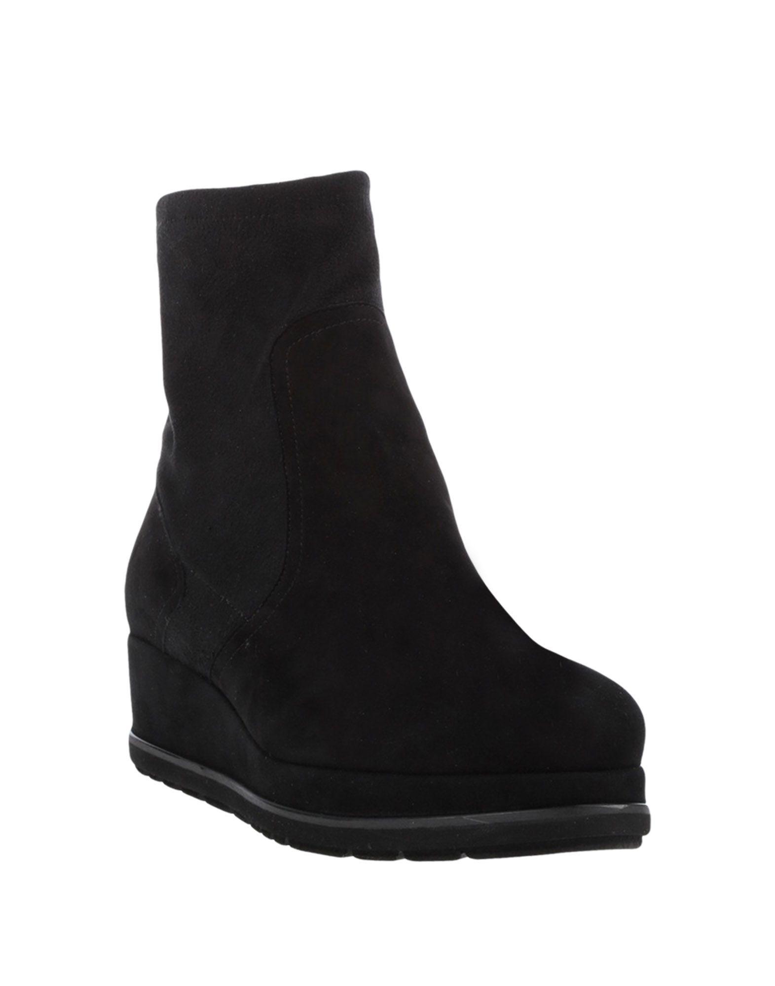 Pas De Rouge Stiefelette Damen 11536246UT  11536246UT Damen Neue Schuhe f8a446