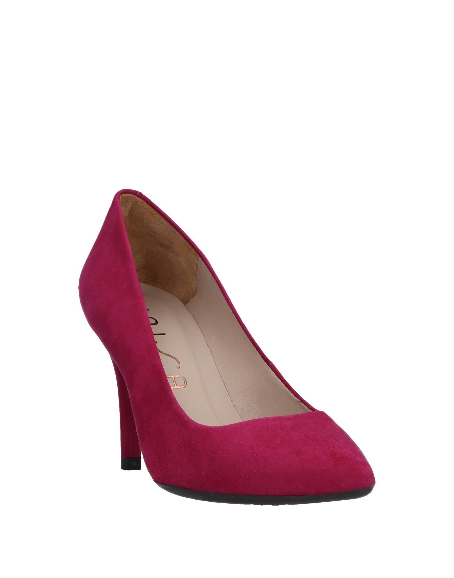 Unisa Pumps Damen  Schuhe 11536252KV Gute Qualität beliebte Schuhe  f43135