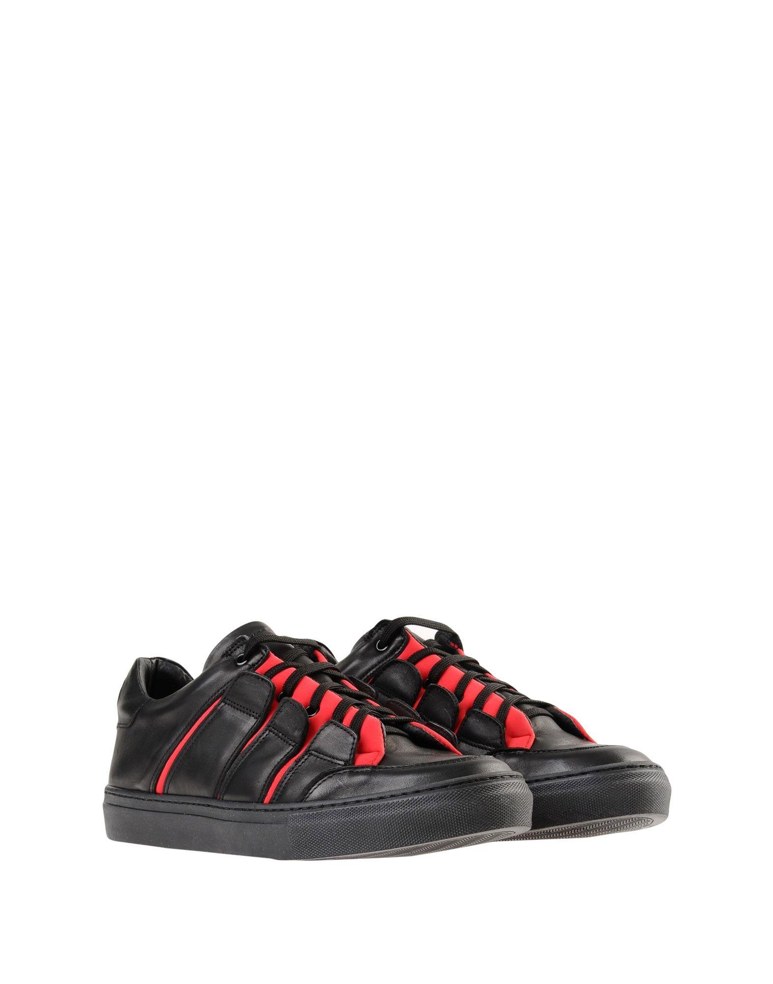 Rabatt echte Herren Schuhe Pierre Darré Sneakers Herren echte  11536263WF 54cf49