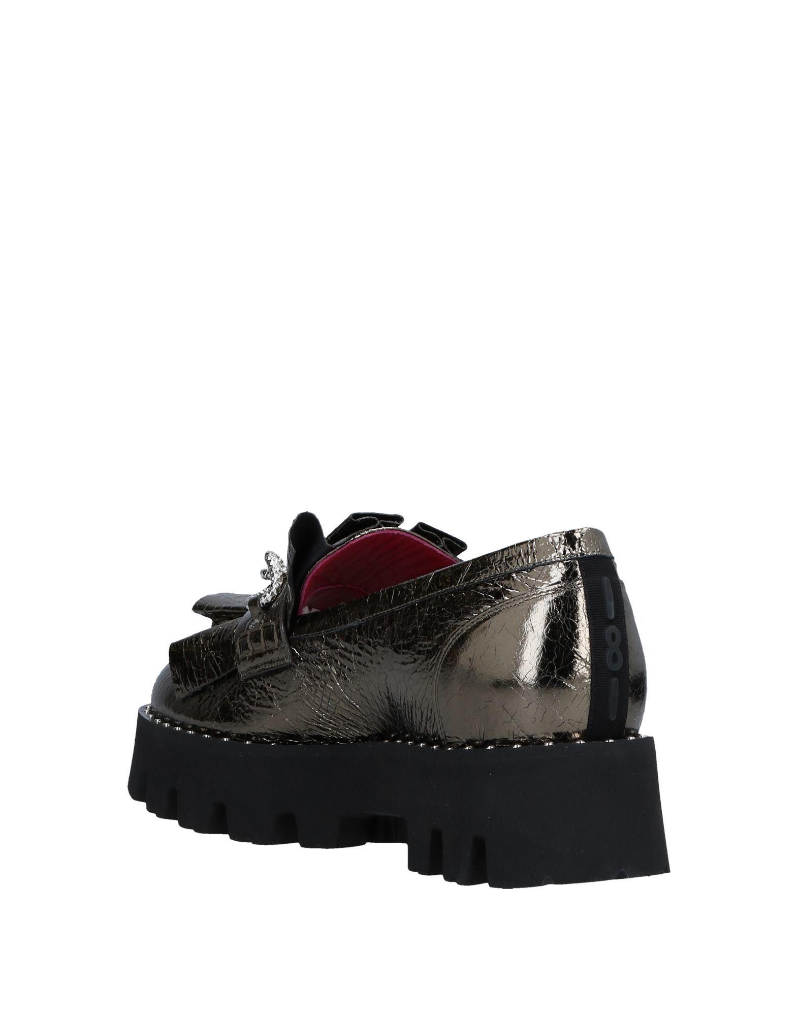 Stilvolle billige Schuhe 181 By  Alberto Gozzi Mokassins Damen  By 11536266LV cf8801