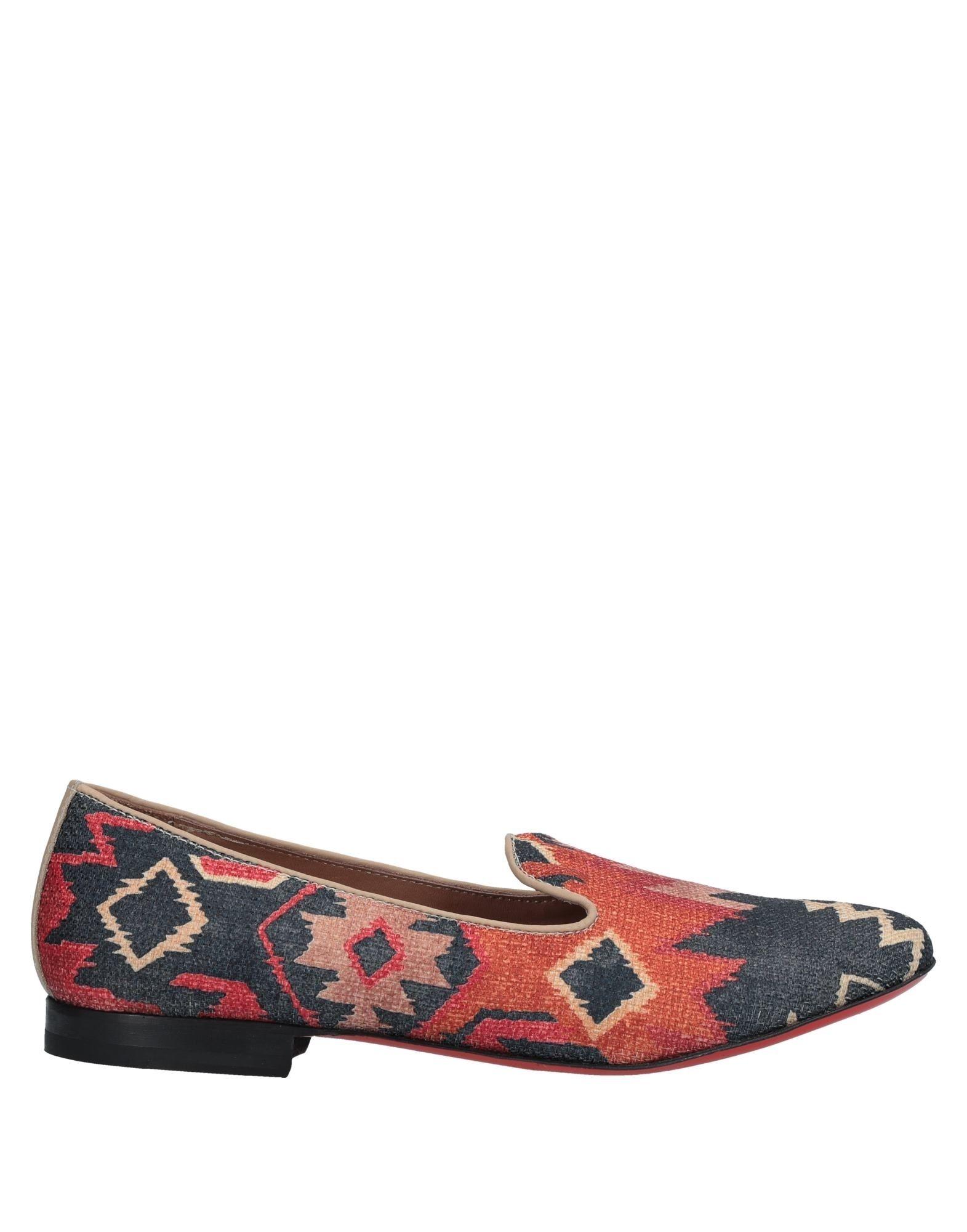 Communication Love Mokassins Damen  11536268TS Gute Qualität beliebte Schuhe