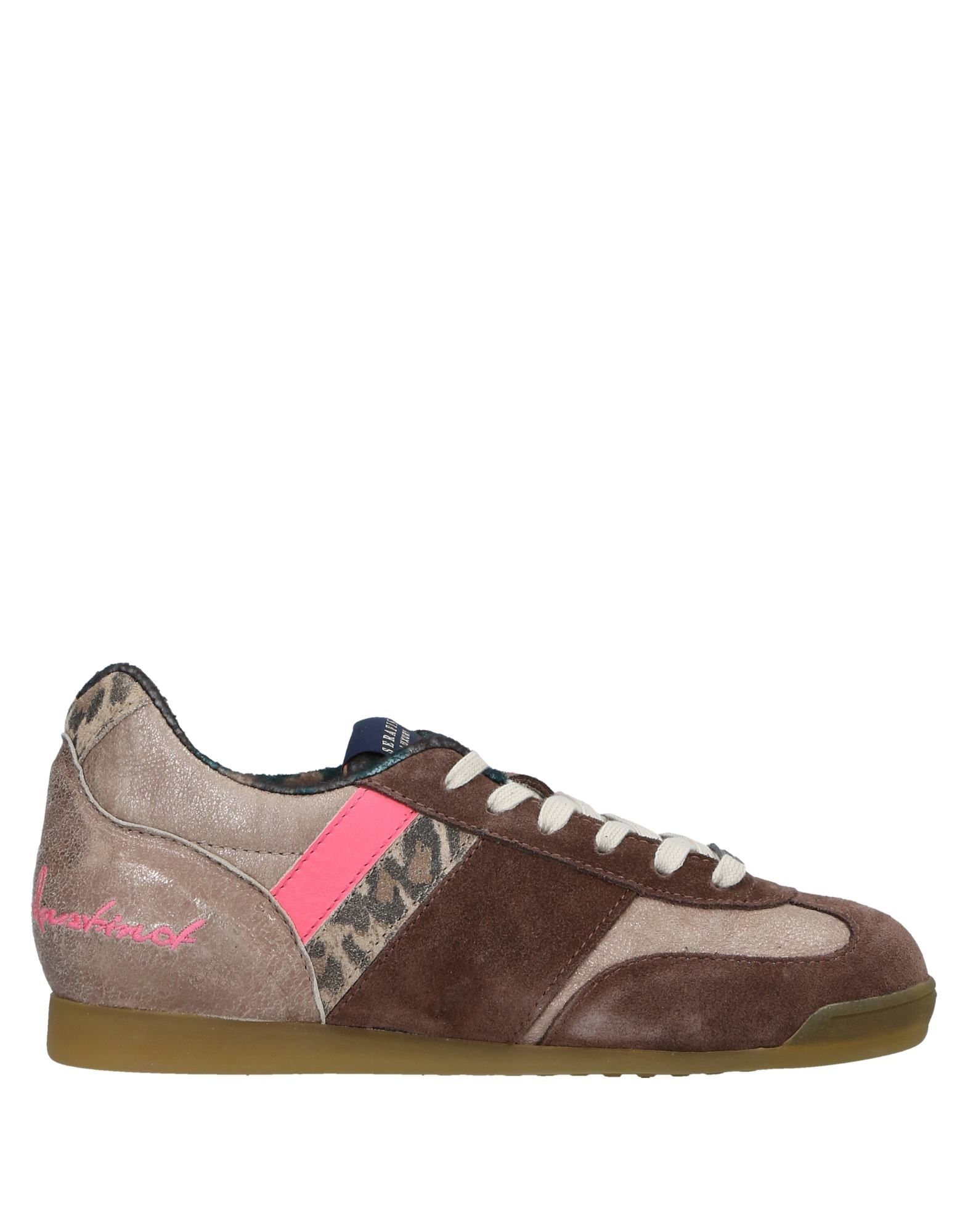 Serafini Sneakers Damen  11536270UL Gute Qualität beliebte Schuhe