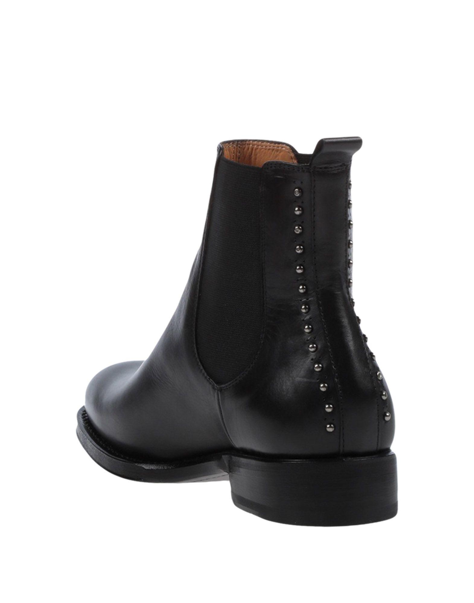 Barracuda 11536273ANGut Chelsea Stiefel Damen 11536273ANGut Barracuda aussehende strapazierfähige Schuhe 213ee4